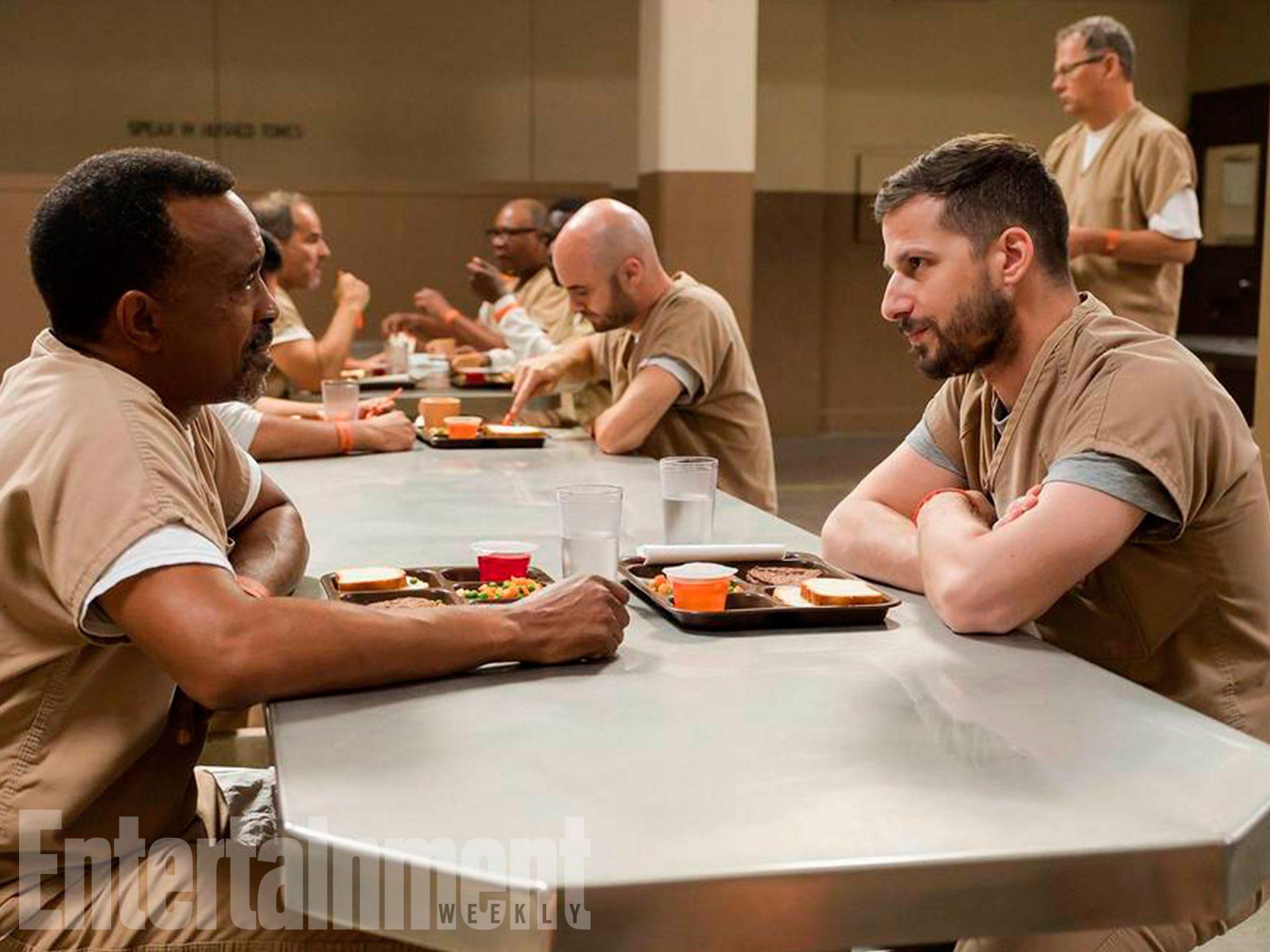 Brooklyn Nine-Nine: Welcome to Season 5