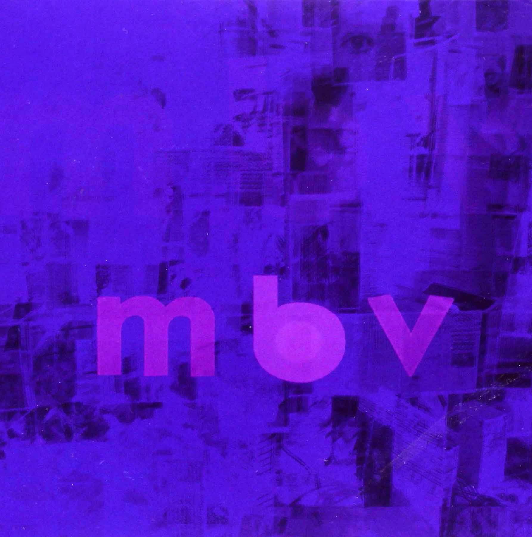 MbvMy Bloody Valentine CR: My Bloody Valentine