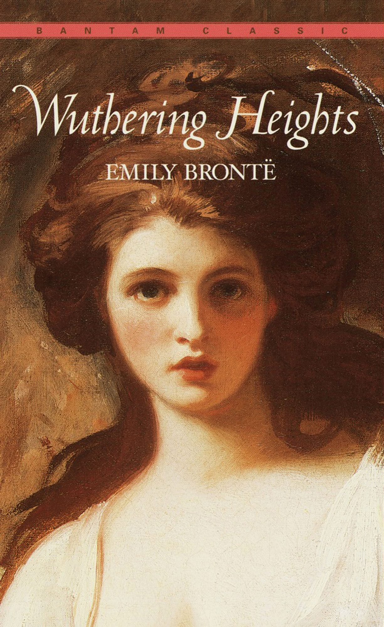 Wuthering Heights - paperback (8/1/83) by Emily Bronte