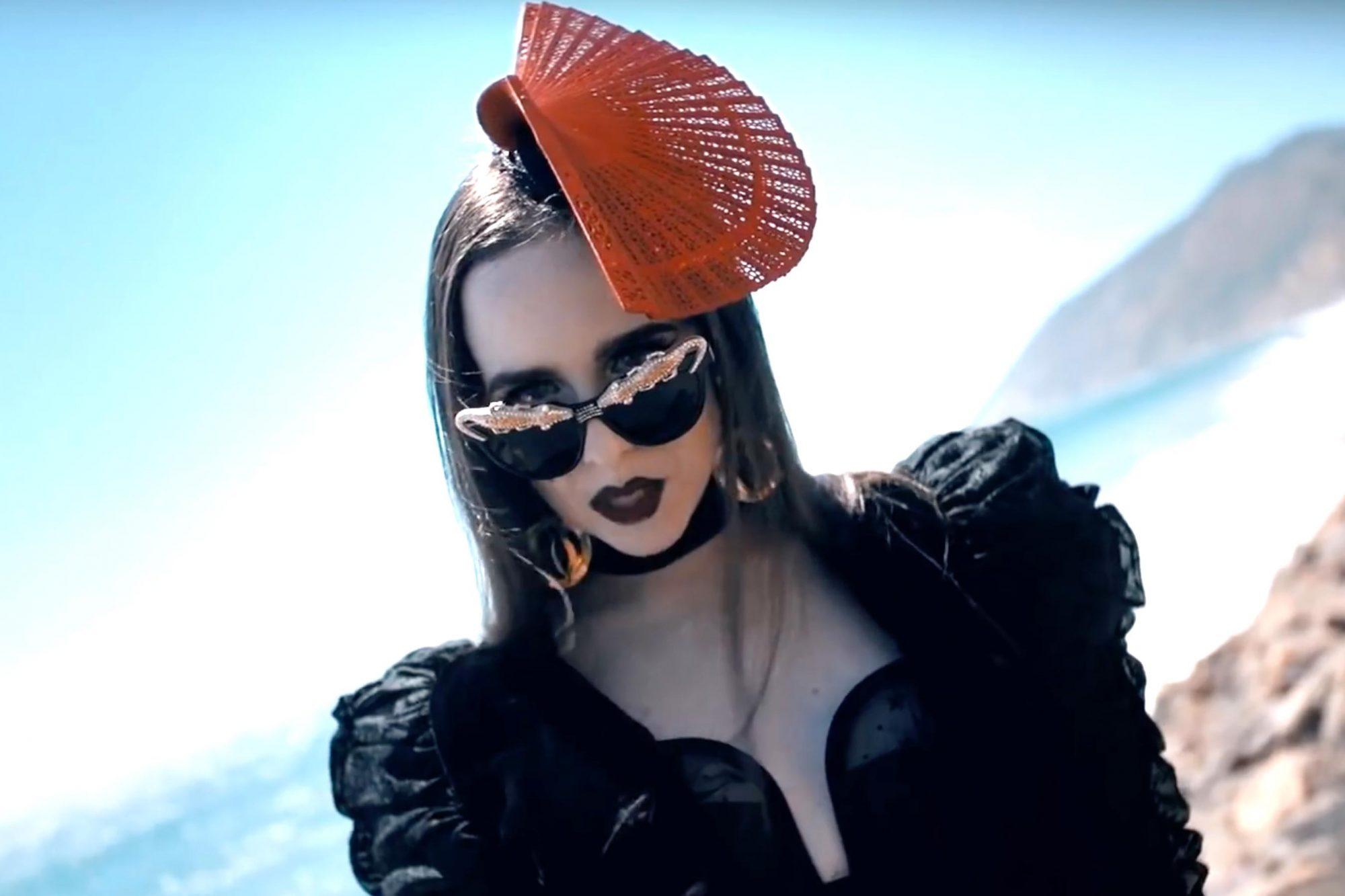 Allie X - All the RageAllieXVEVO/YouTube
