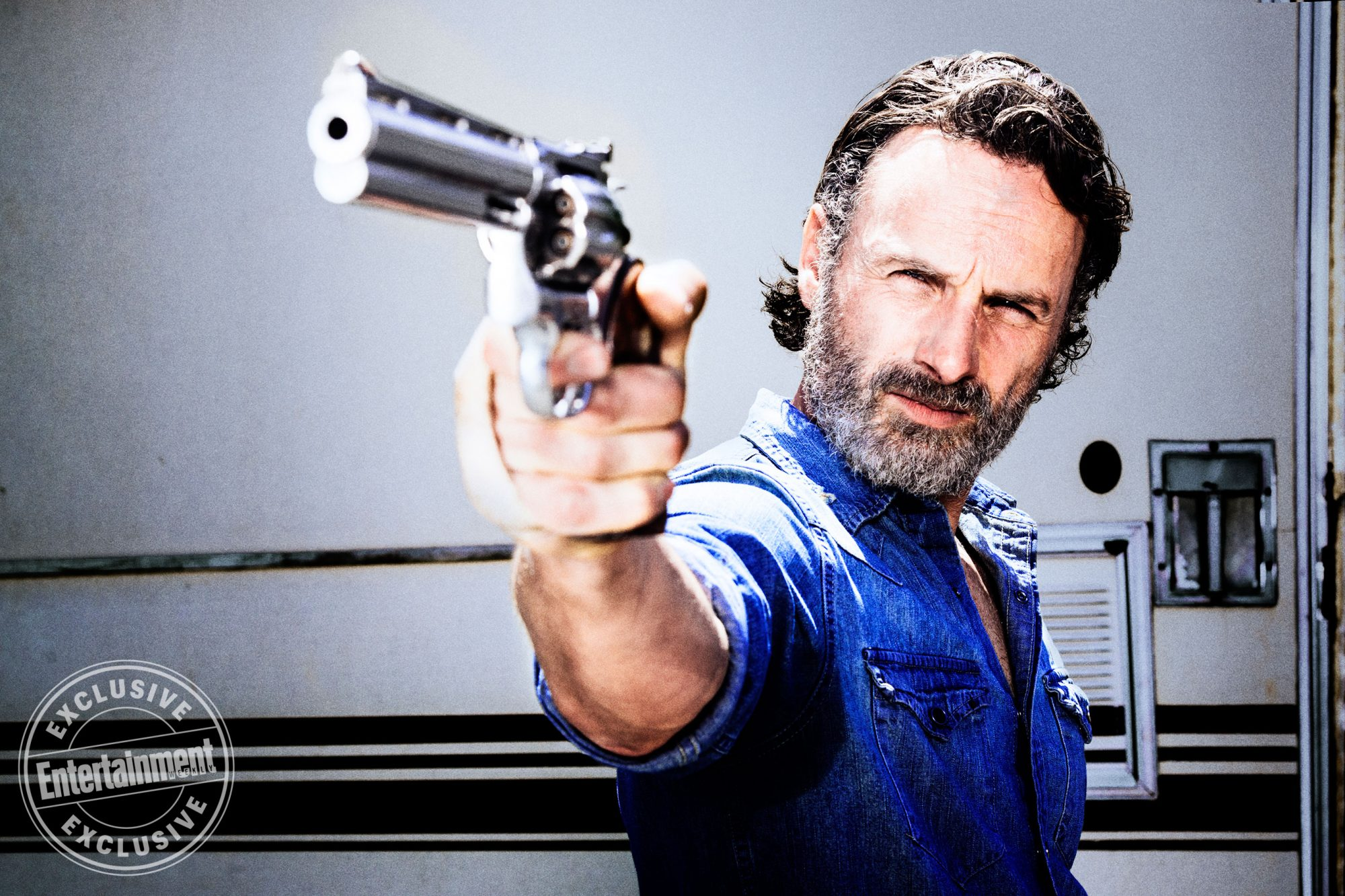 Andrew-Lincoln-as-Rick-Grimes --The-Walking-Dead-_-Season-8,-Gallery---Photo-Credit-Alan-Clarke,-AMC