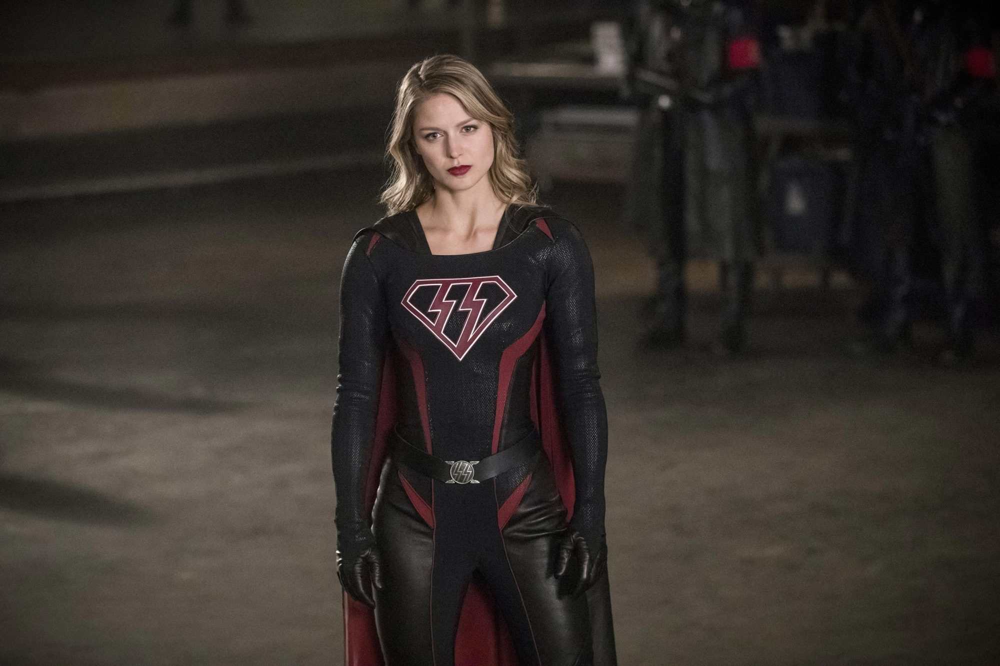 Crisis on Earth-X, Part 2