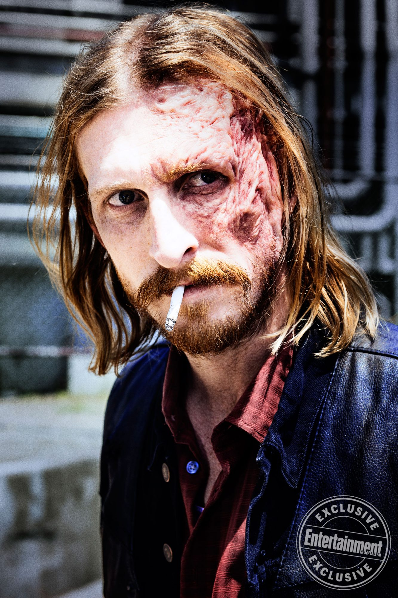 Austin-Amelio-as-Dwight --The-Walking-Dead-_-Season-8,-Gallery---Photo-Credit-Alan-Clarke,-AMC