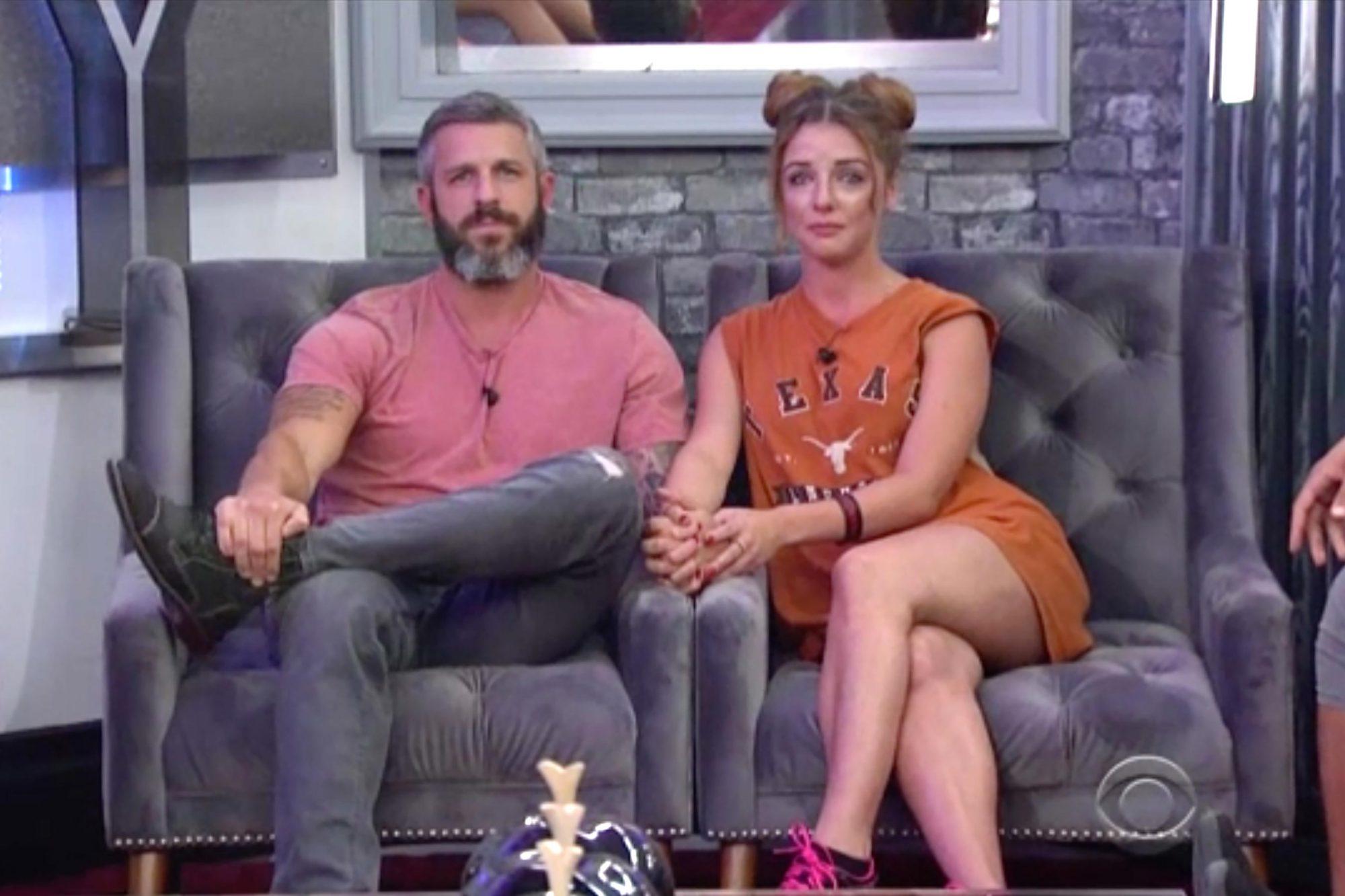 Big Brother 08/31/17 (screen grab) CR: CBS