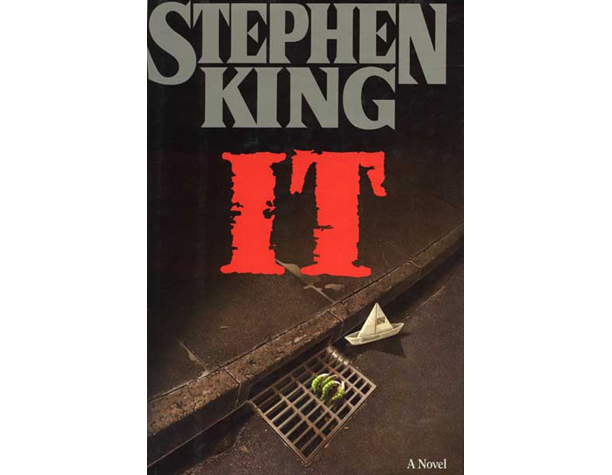 It , Stephen King