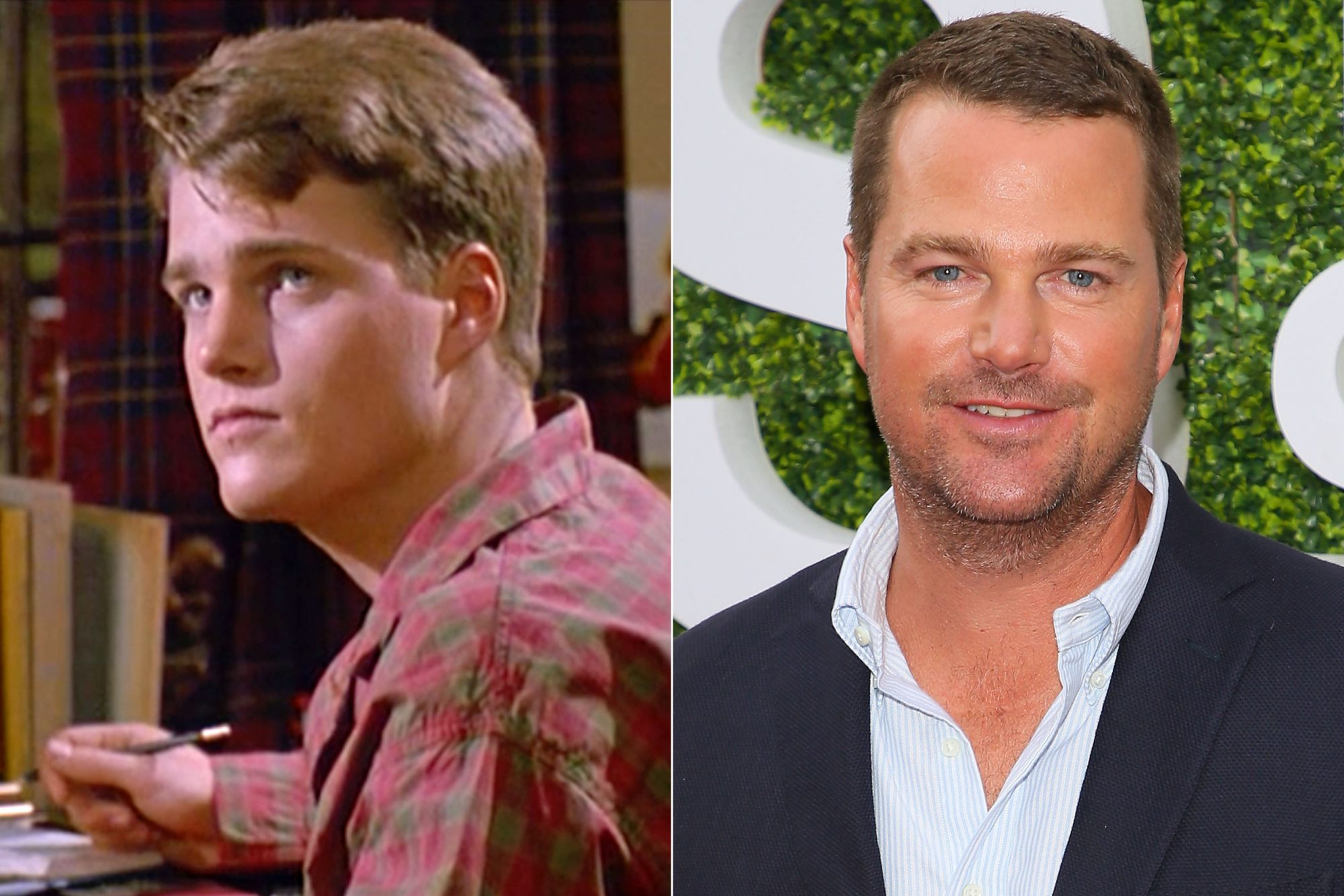 Chris O'Donnell (Chris Reece)