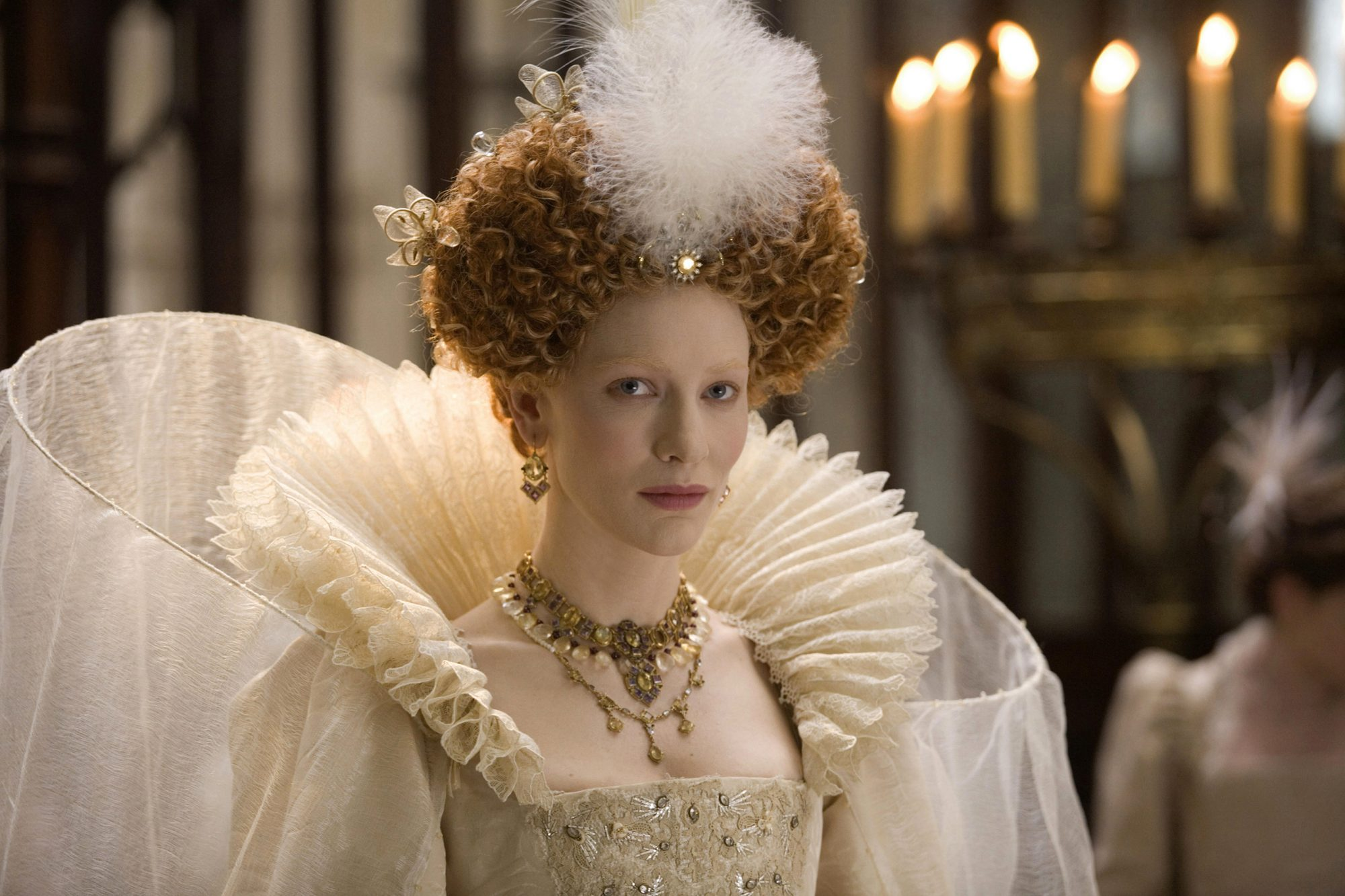 Film Title: Elizabeth: The Golden Age