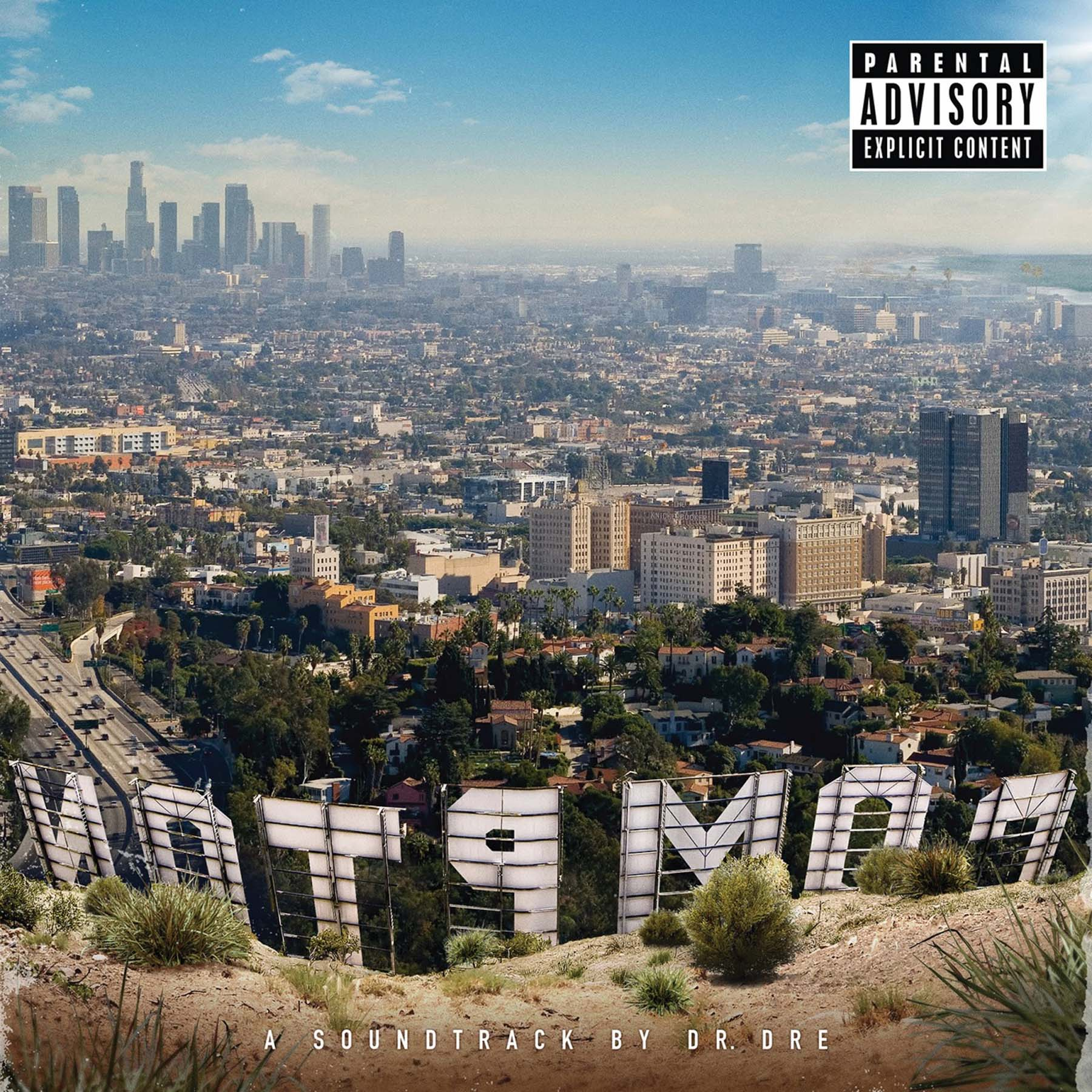 Compton Explicit LyricsDr. Dre Label: Aftermath