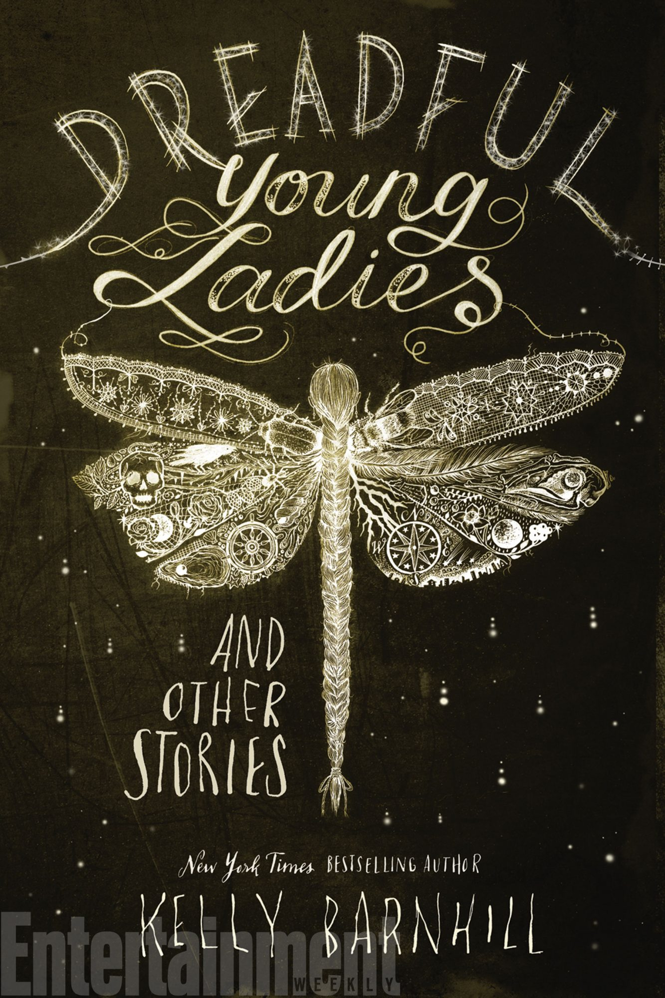 Dreadful Young Ladies