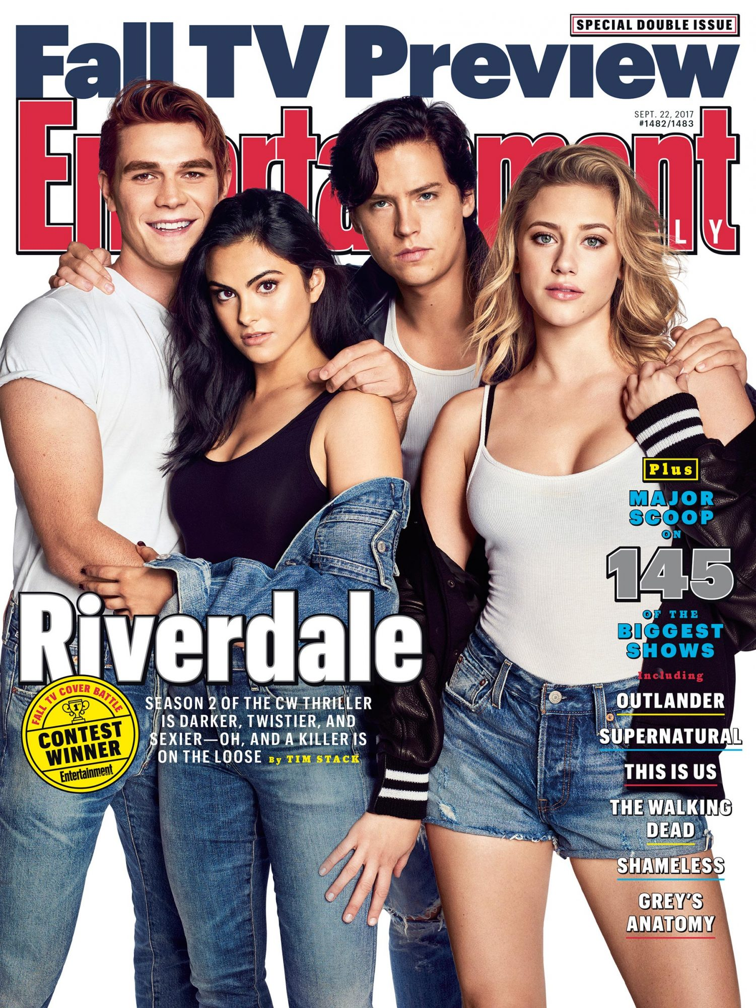 For More on Riverdale...