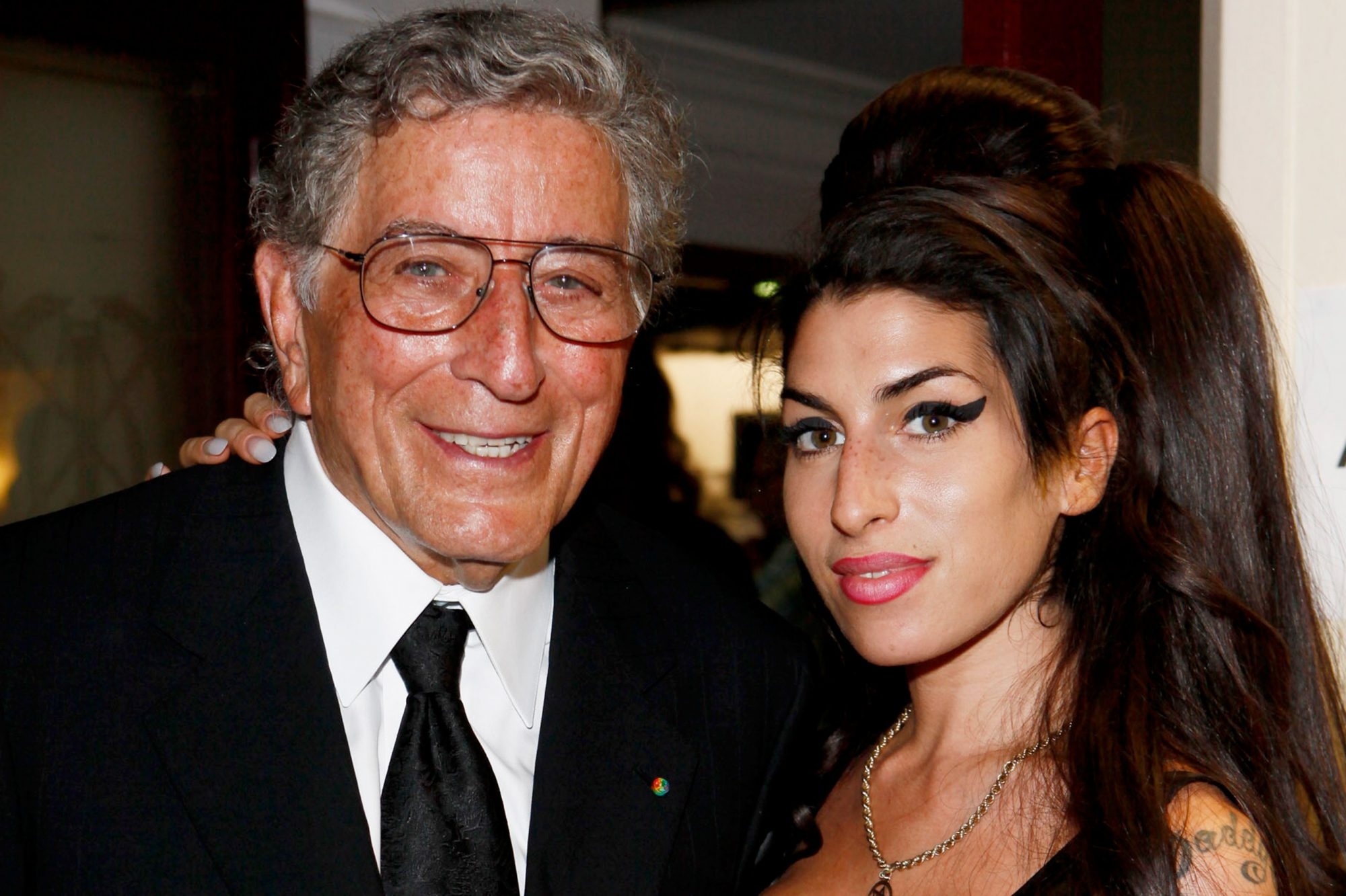 Tony Bennett - After Party