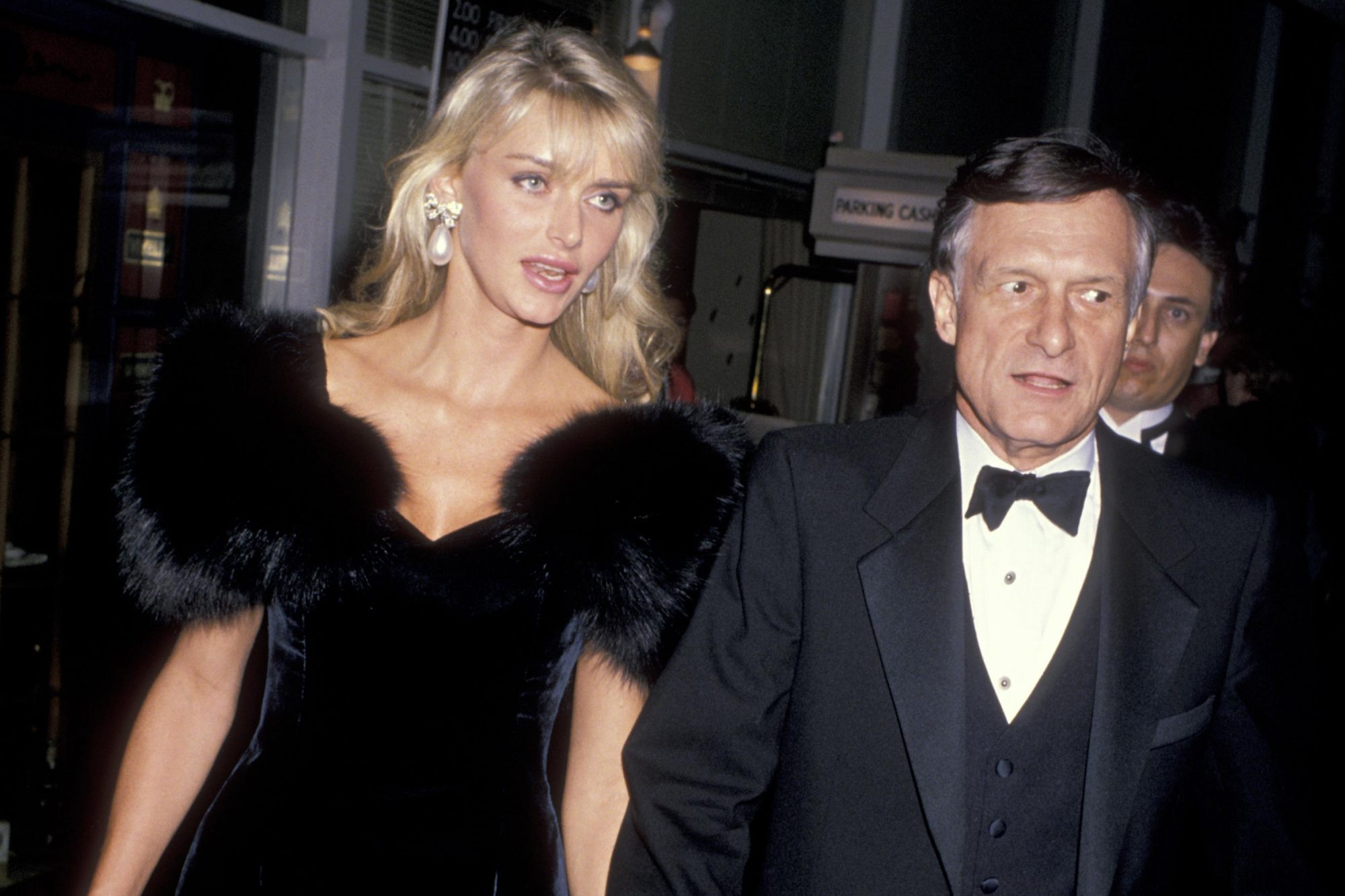 Princess Grace Foundation Gala Honoring Cary Grant
