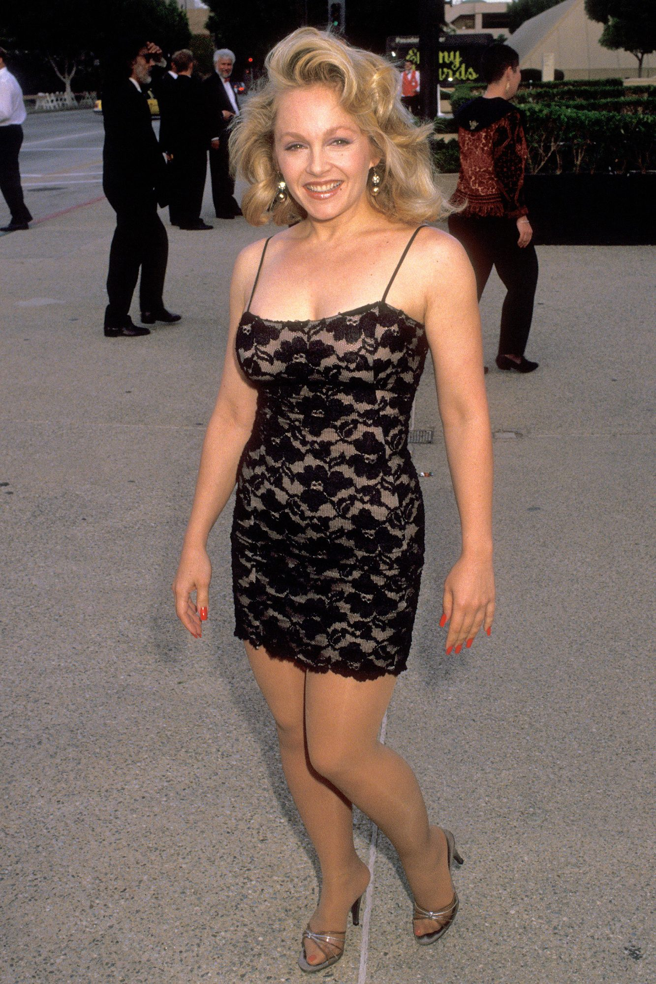 1992 Primetime Creative Arts Emmy Awards