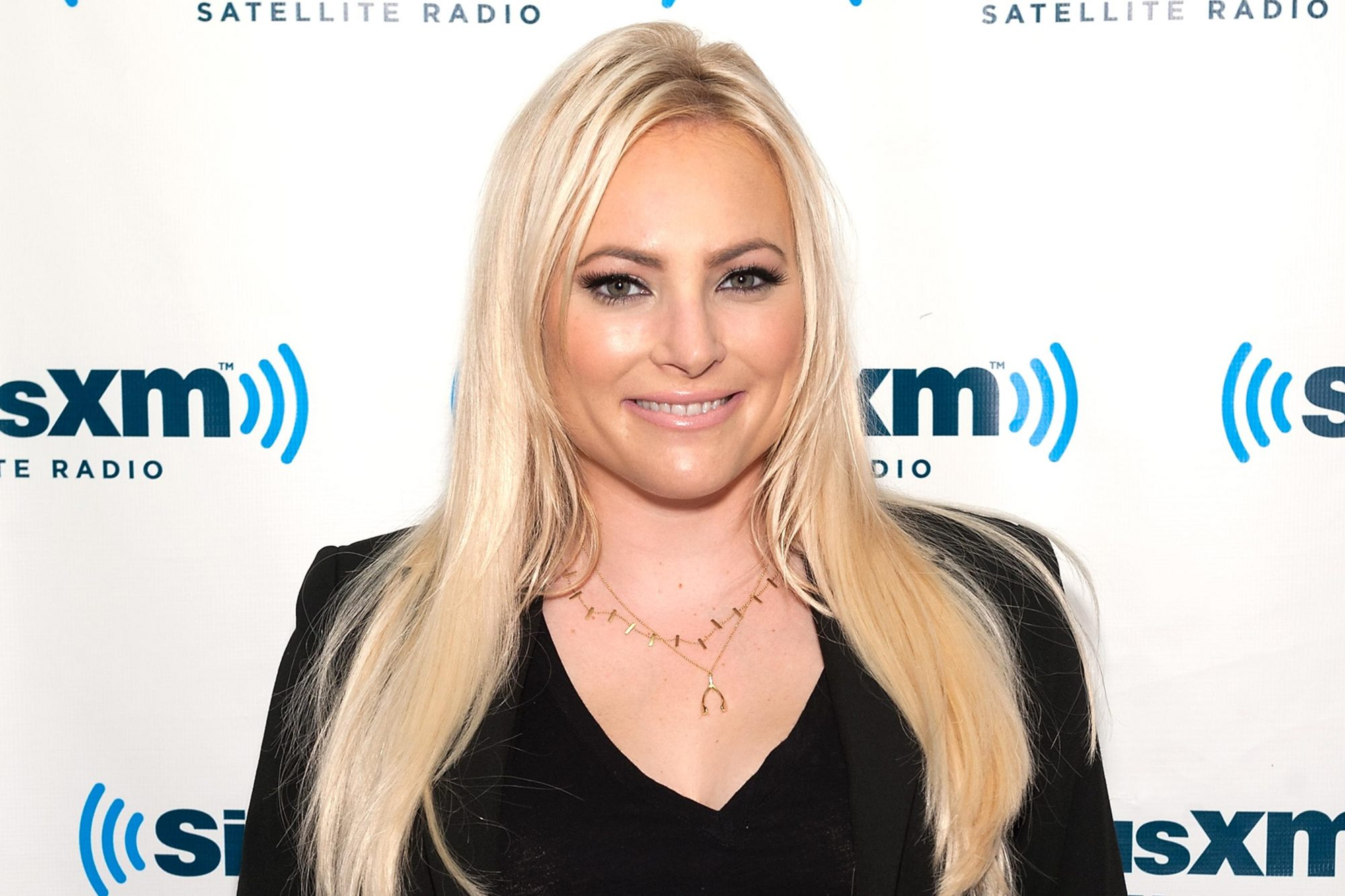 Celebrities Visit SiriusXM Studios - September 12, 2013