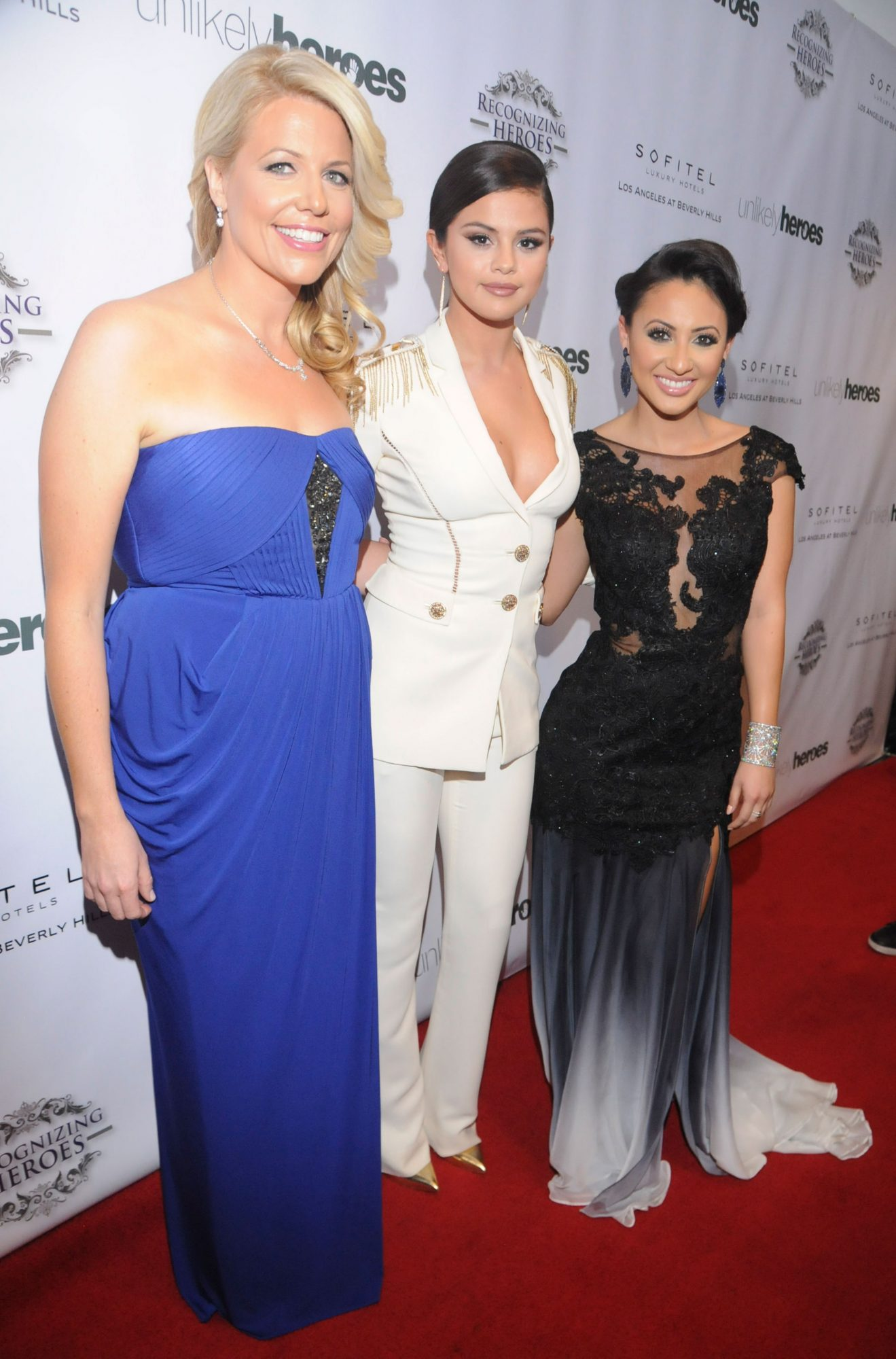Unlikely Heroes' 3rd Annual Awards Dinner And Gala