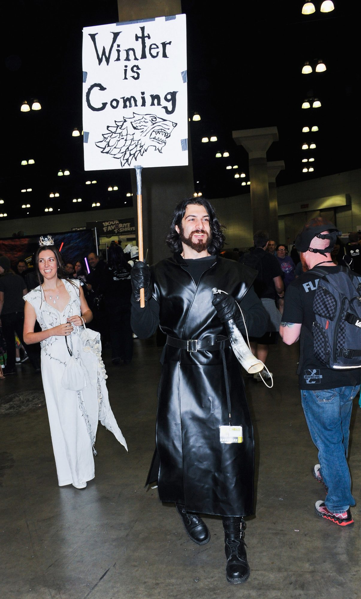 Third Annual Stan Lee's Comikaze Expo
