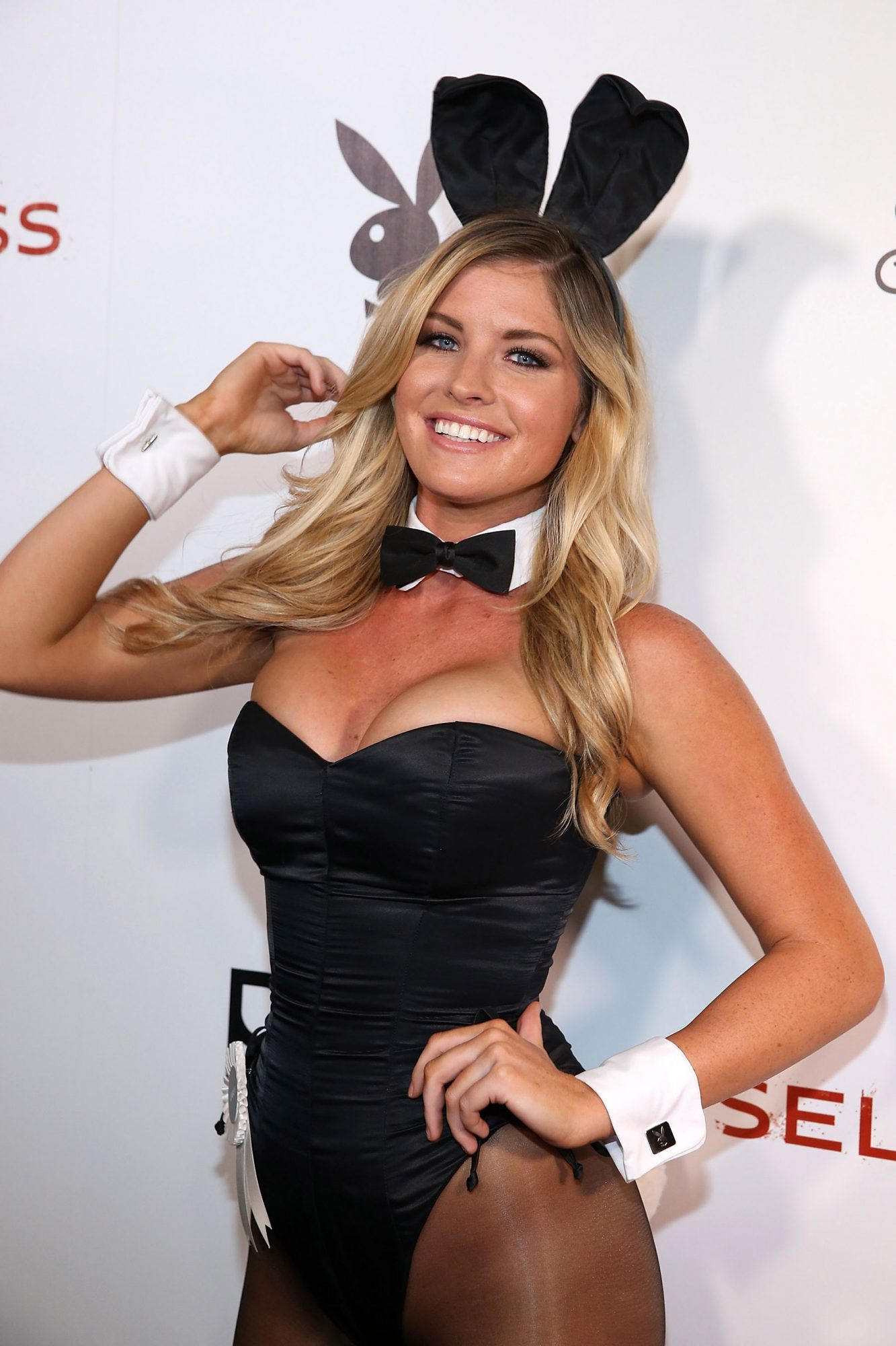 Comic-Con International 2015 - Playboy And Gramercy Pictures' Self/less Party - Arrivals