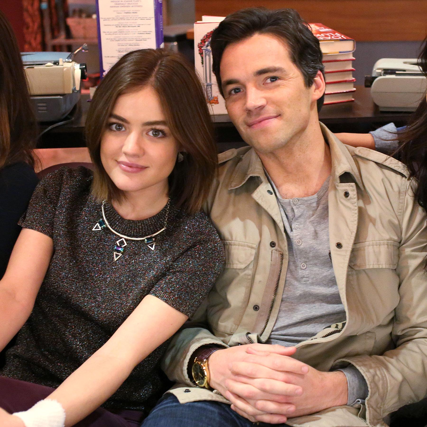 Freeform's Pretty Little Liars - Season Seven
