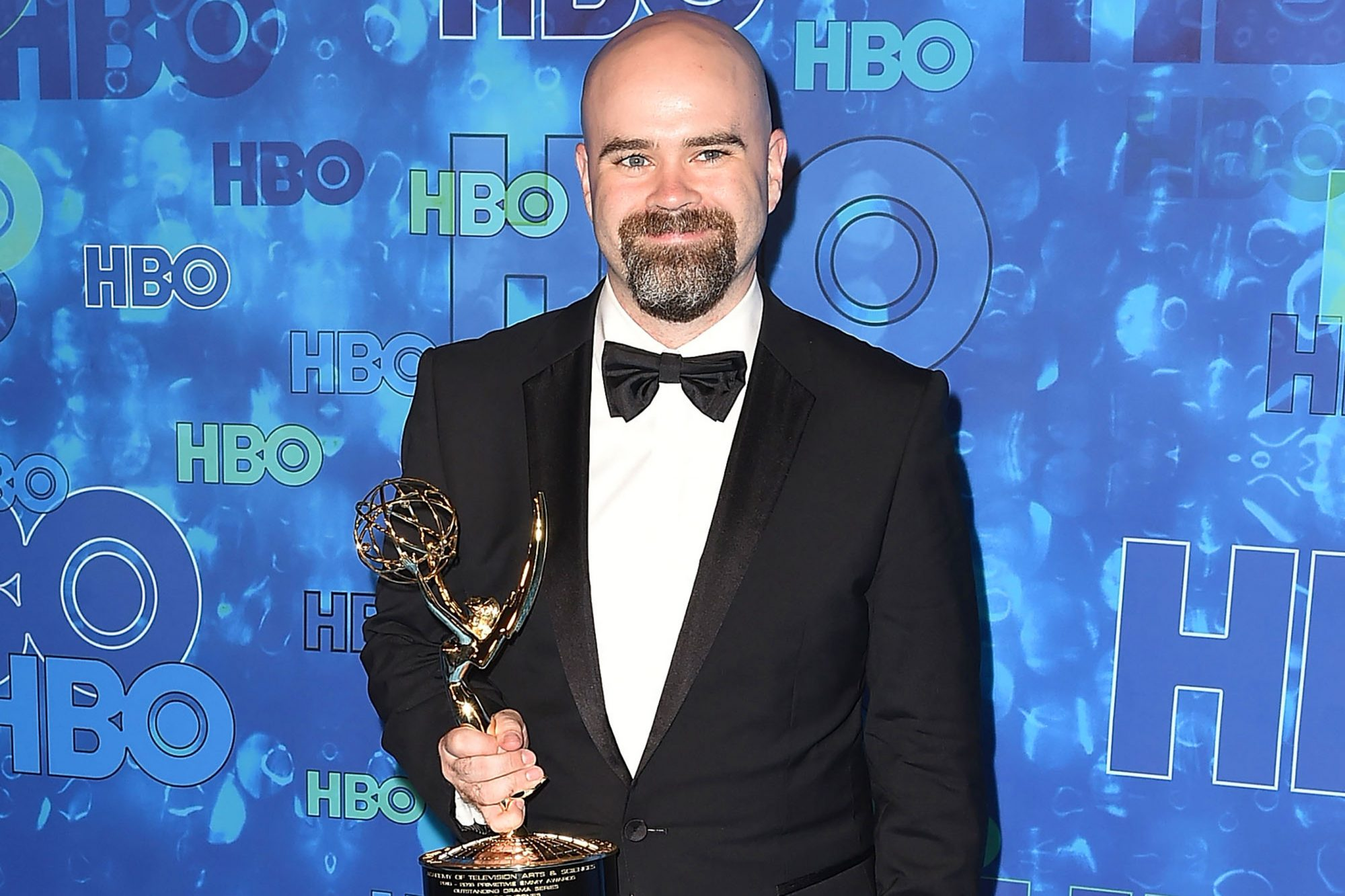 HBO's Post Award Reception Following the 68th Primetime Emmy Awards