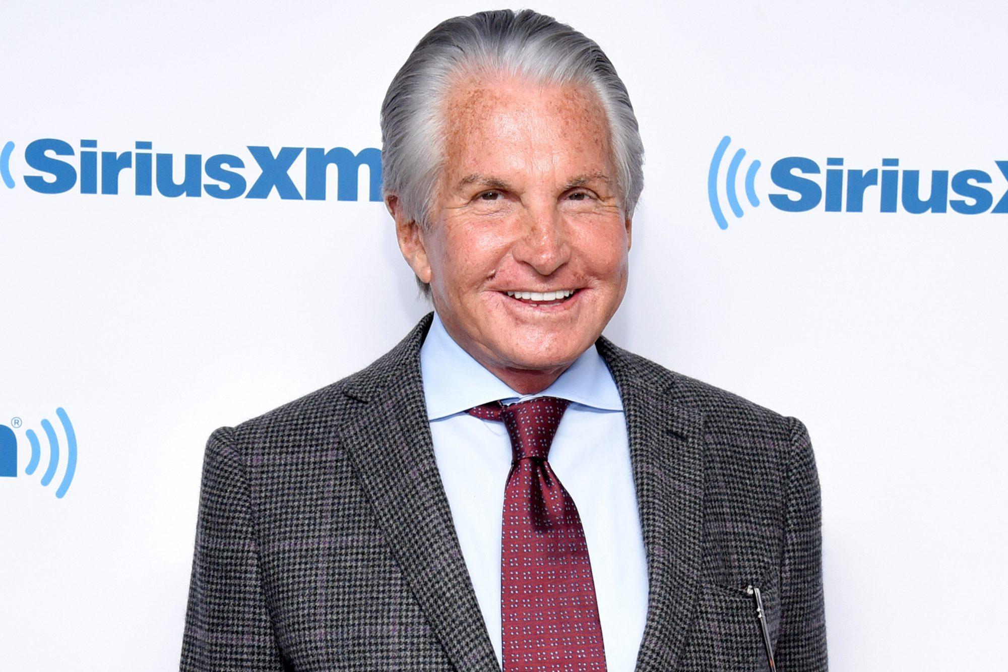 Celebrities Visit SiriusXM - March 30, 2017