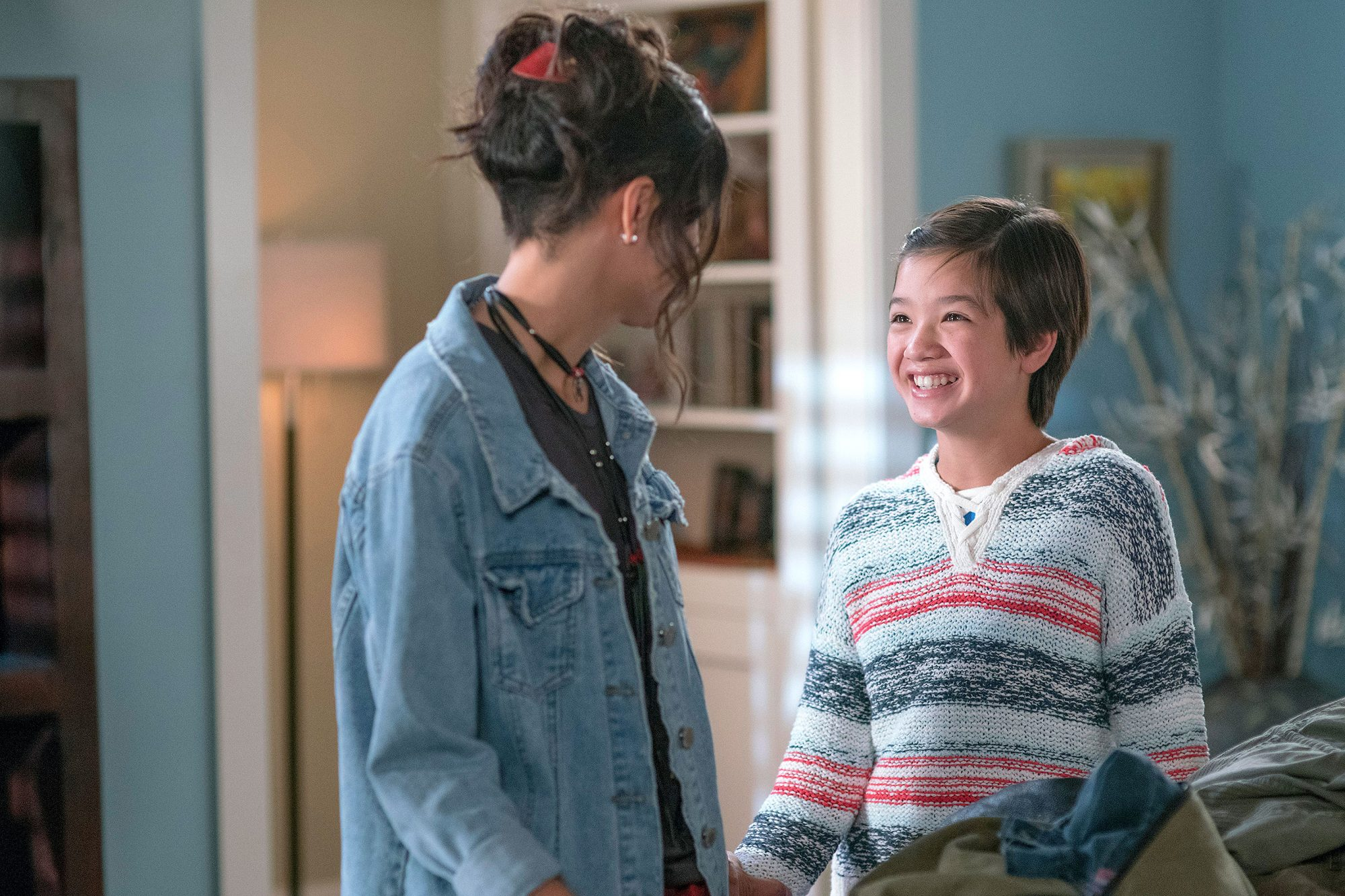 "Disney Channel's ""Andi Mack"" - Season One"