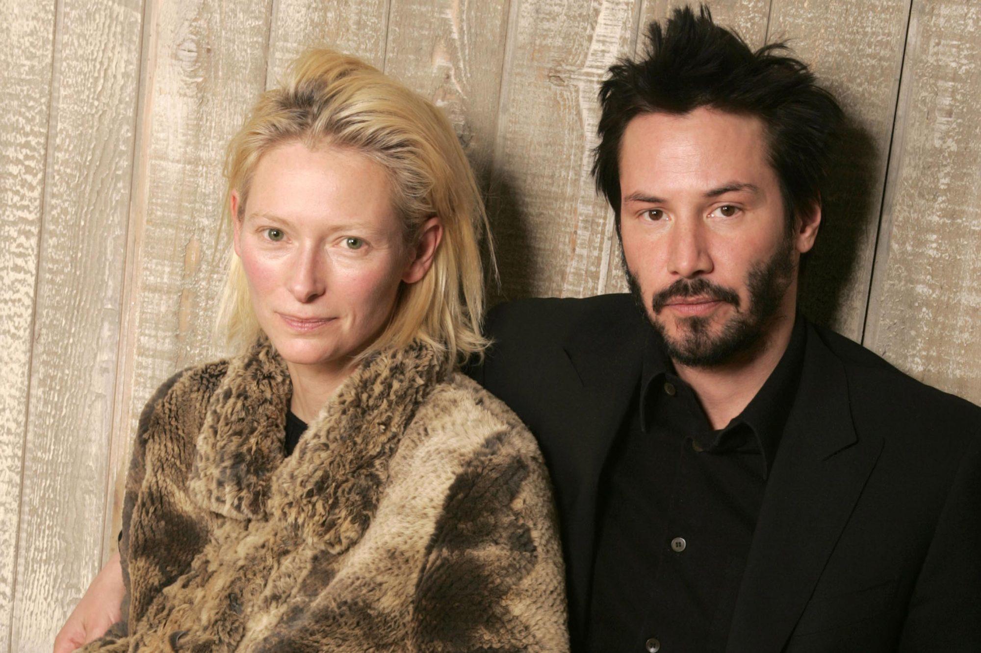 "2005 Sundance Film Festival - ""Thumbsucker"" Portraits"