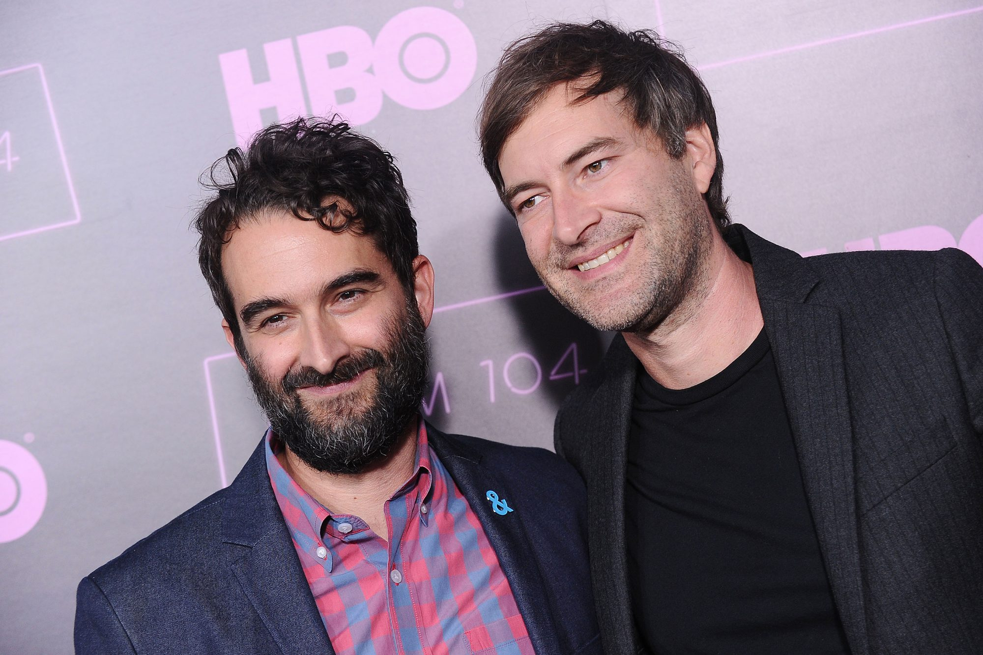 "Premiere Of HBO's ""Room 104"" - Arrivals"