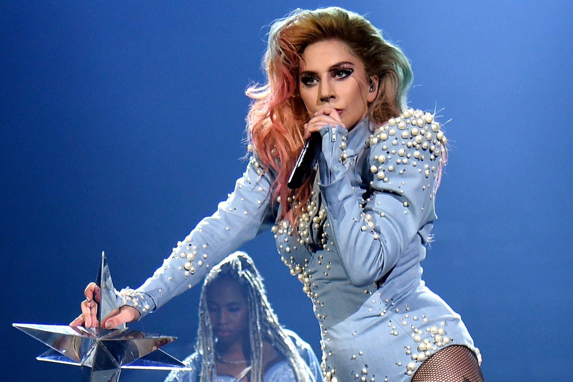 "Lady Gaga ""Joanne"" World Tour - Los Angeles - Night 2"