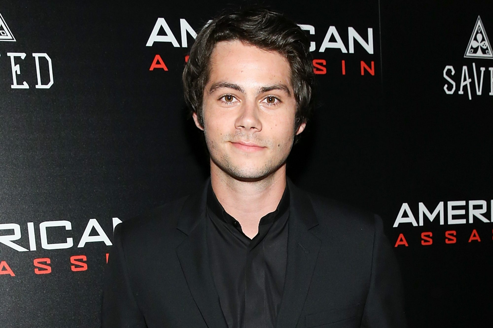 """The Cinema Society & Saved Wines Host A Screening Of CBS Films' """"American Assassin"""" - Arrivals"""