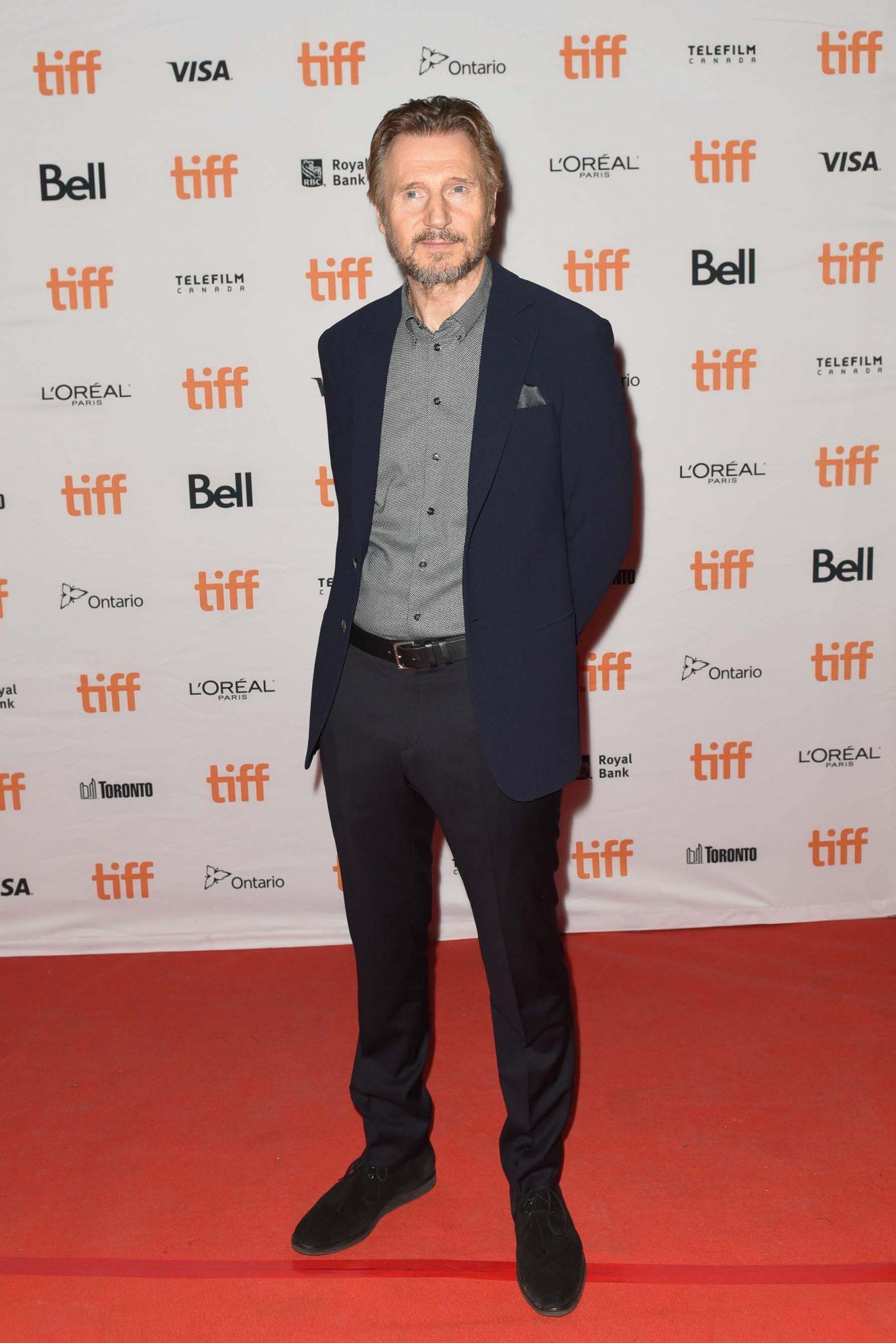 "2017 Toronto International Film Festival - ""Mark Felt - The Man Who Brought Down The White House"" Premiere"