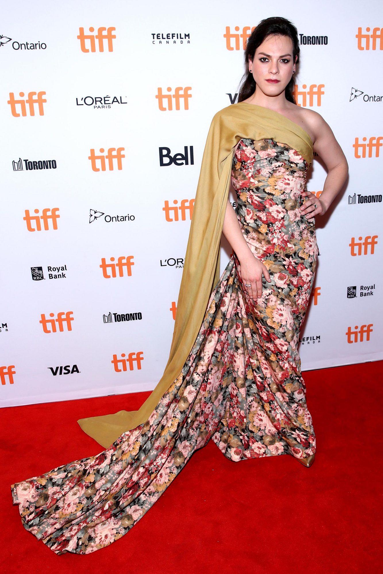 "2017 Toronto International Film Festival - ""A Fantastic Woman"" Premiere"