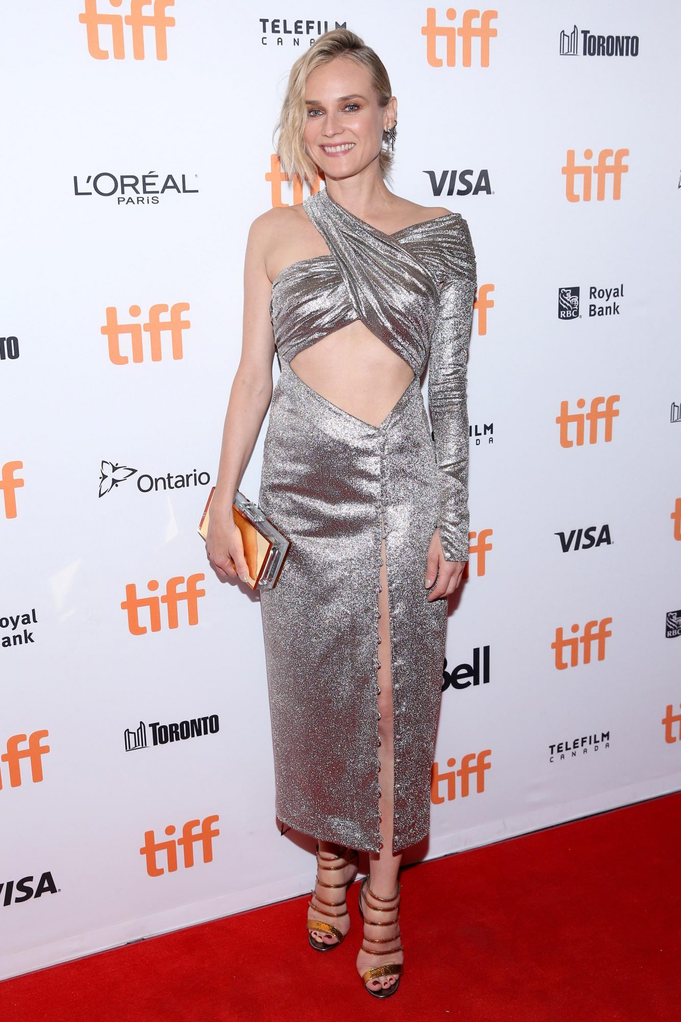 "2017 Toronto International Film Festival - ""In The Fade"" Premiere"