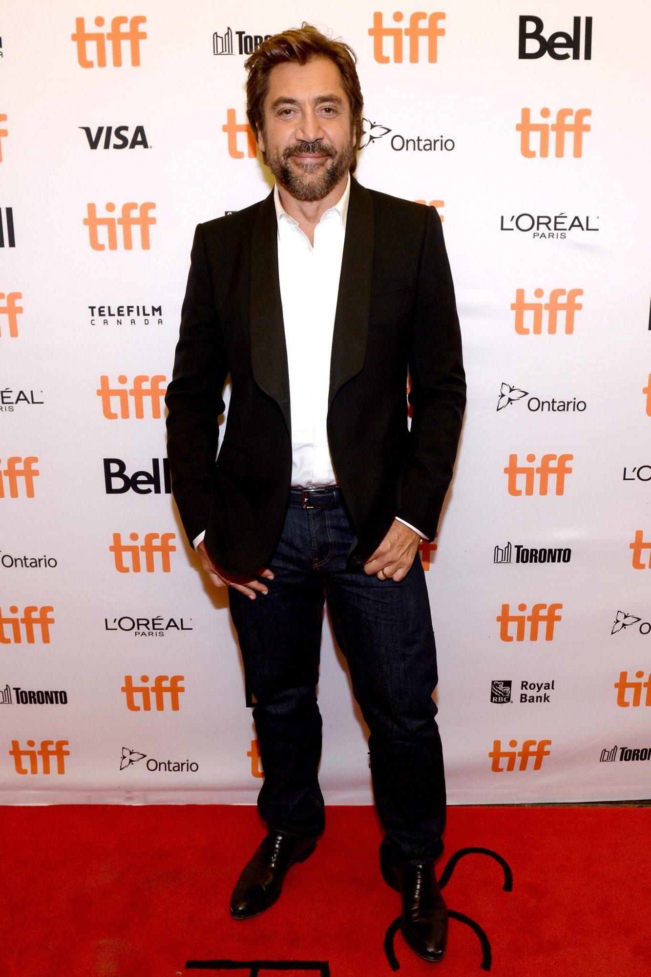 "2017 Toronto International Film Festival - ""Loving Pablo"" Premiere"