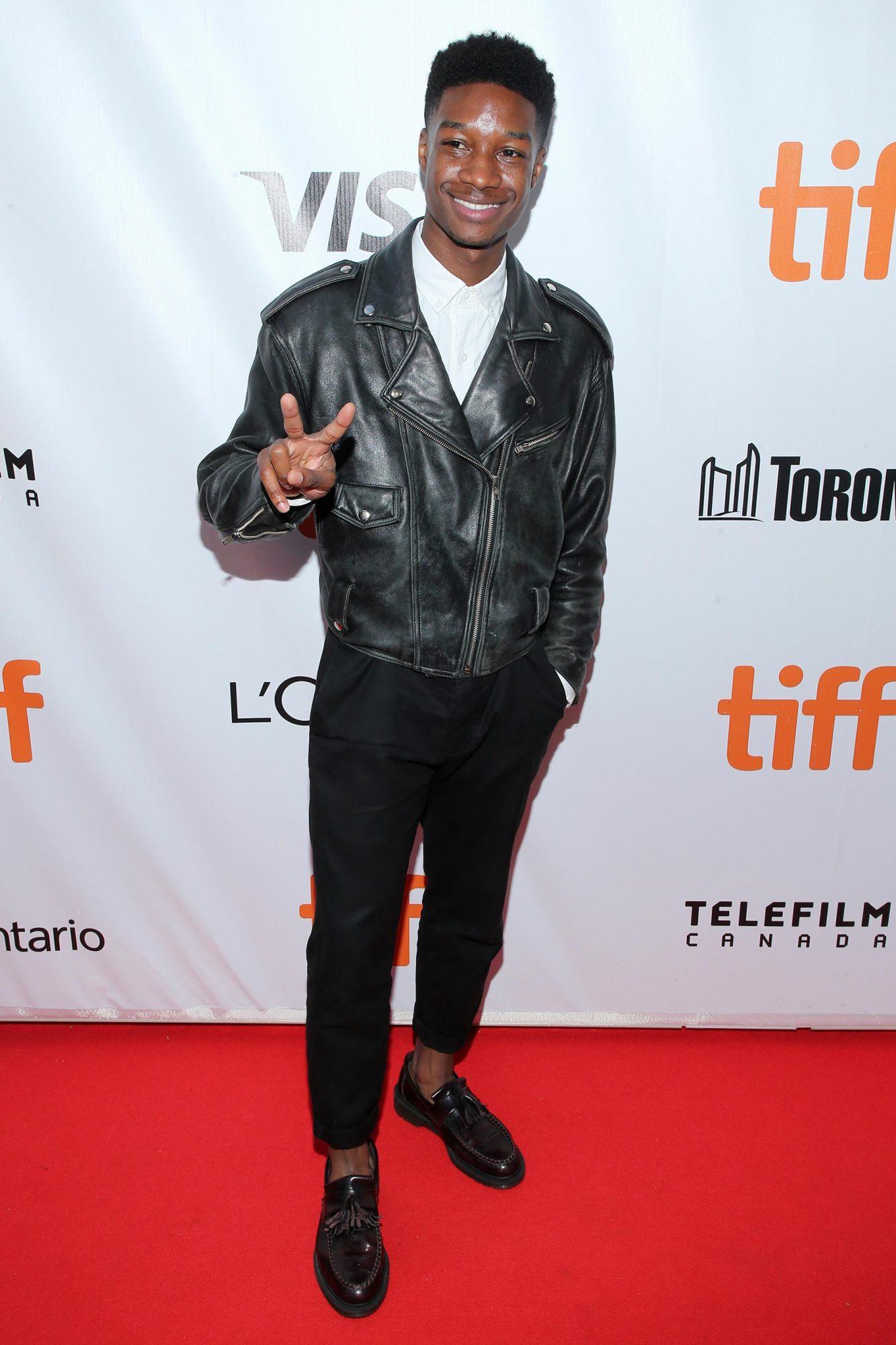 "2017 Toronto International Film Festival - ""Kings"" Premiere - Arrivals"