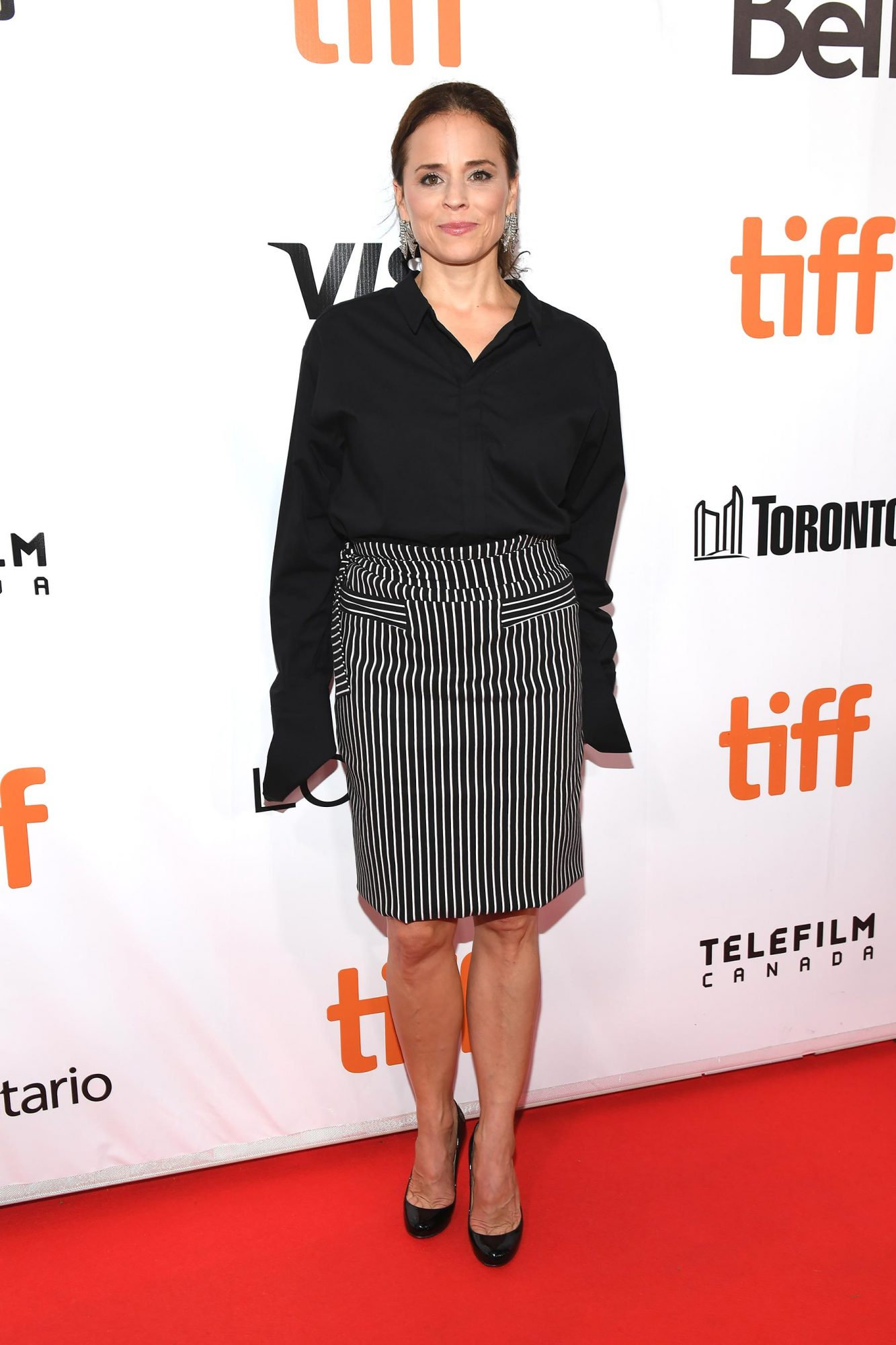 """2017 Toronto International Film Festival - """"C'est la vie!"""" Premiere - Arrivals"""
