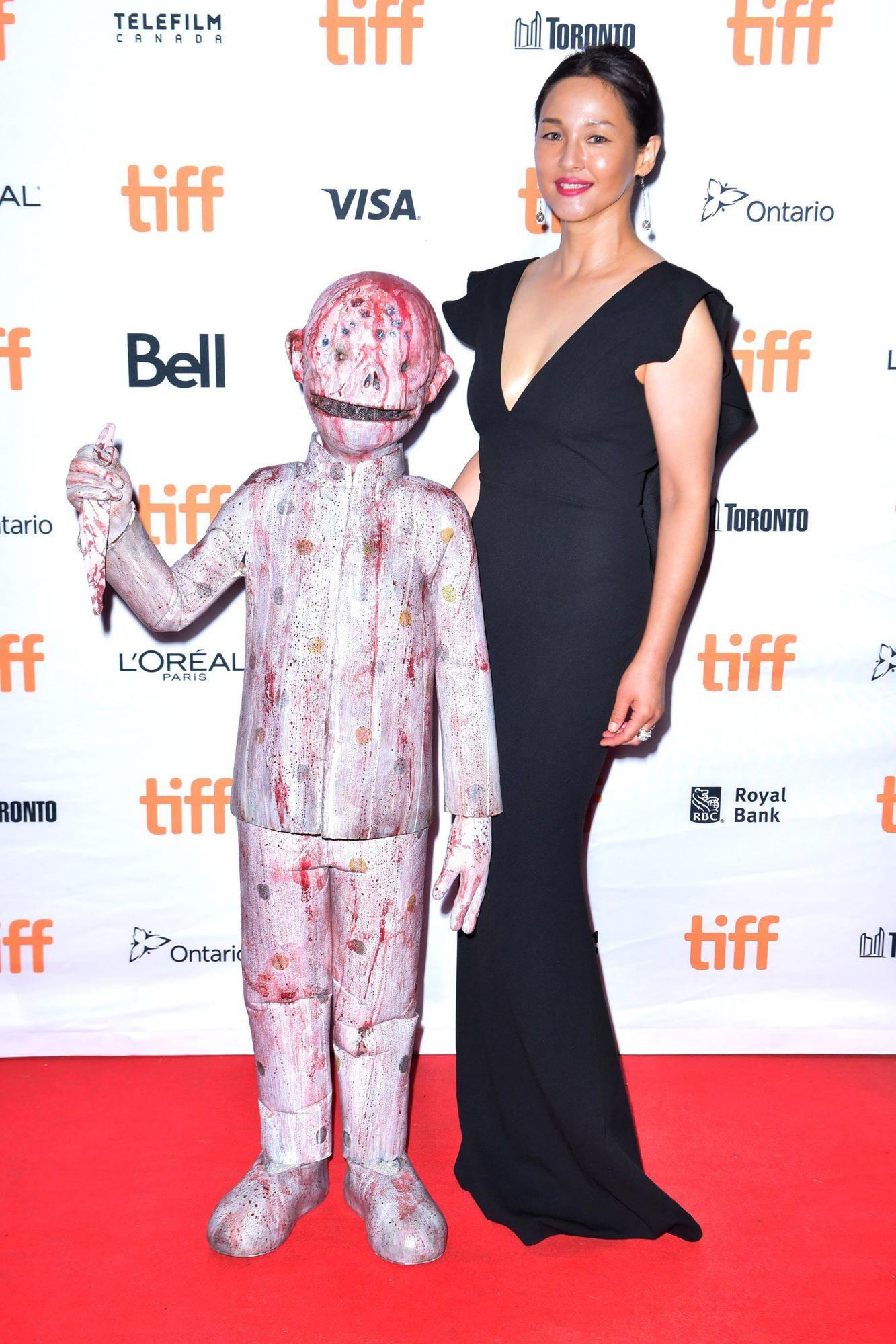 "2017 Toronto International Film Festival - ""Vampire Clay"" Premiere"