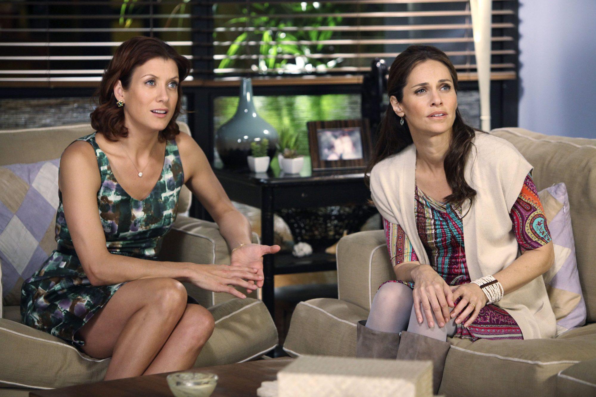 "ABC's ""Private Practice"" - Season Three"