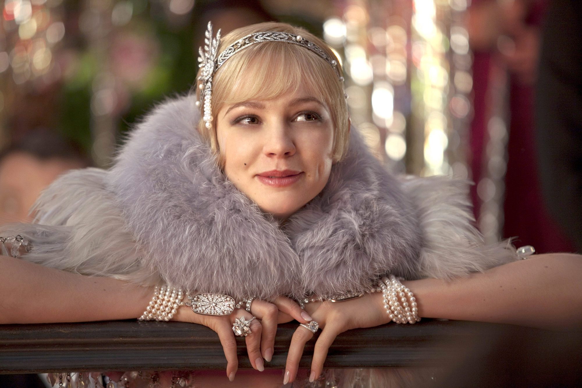 The Great Gatsby Carey Mulligan Says She Didn T Love Her Performance Ew Com