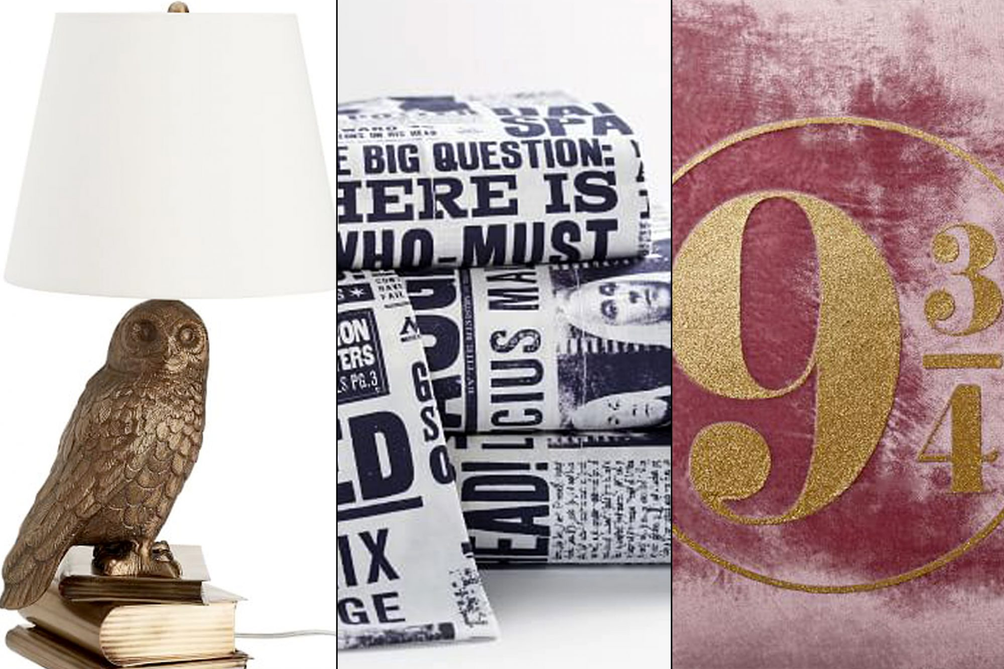 GALLERY: Harry Potter PB Teen Collection