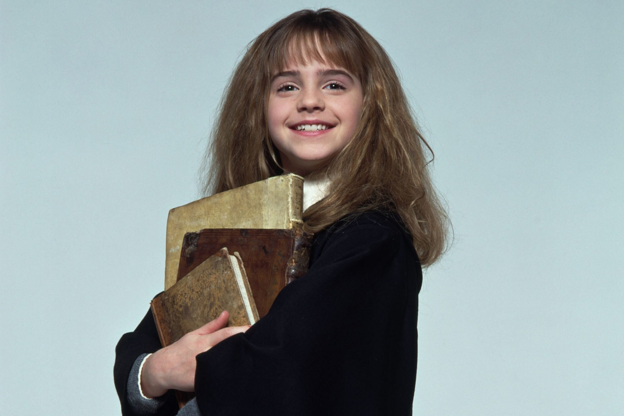 Celebrate Hermione S Birthday With Emma Watson S Most Powerful Quotes About Feminism Ew Com