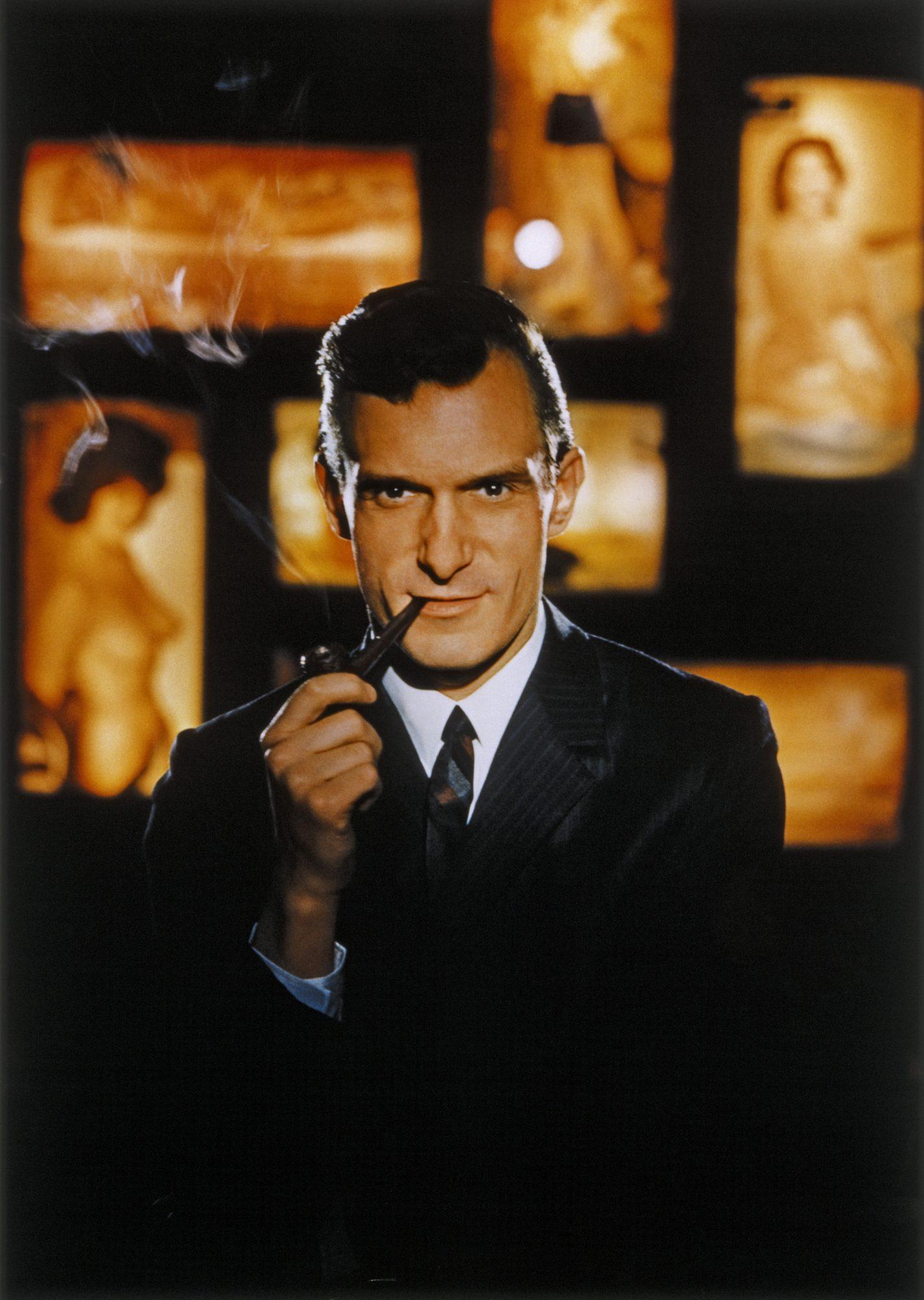 Hugh Hefner_credit Playboy