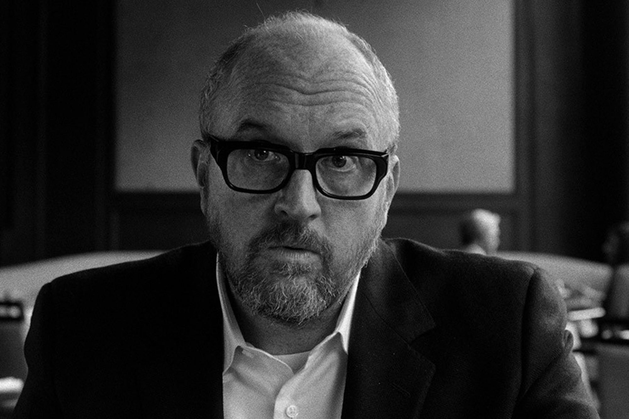 I Love You, Daddy (2017)Louis C.K.CR: Courtesy TIFF