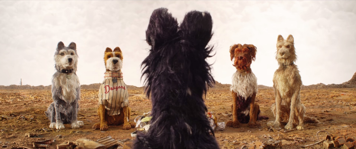 isleofdogs-returningcast