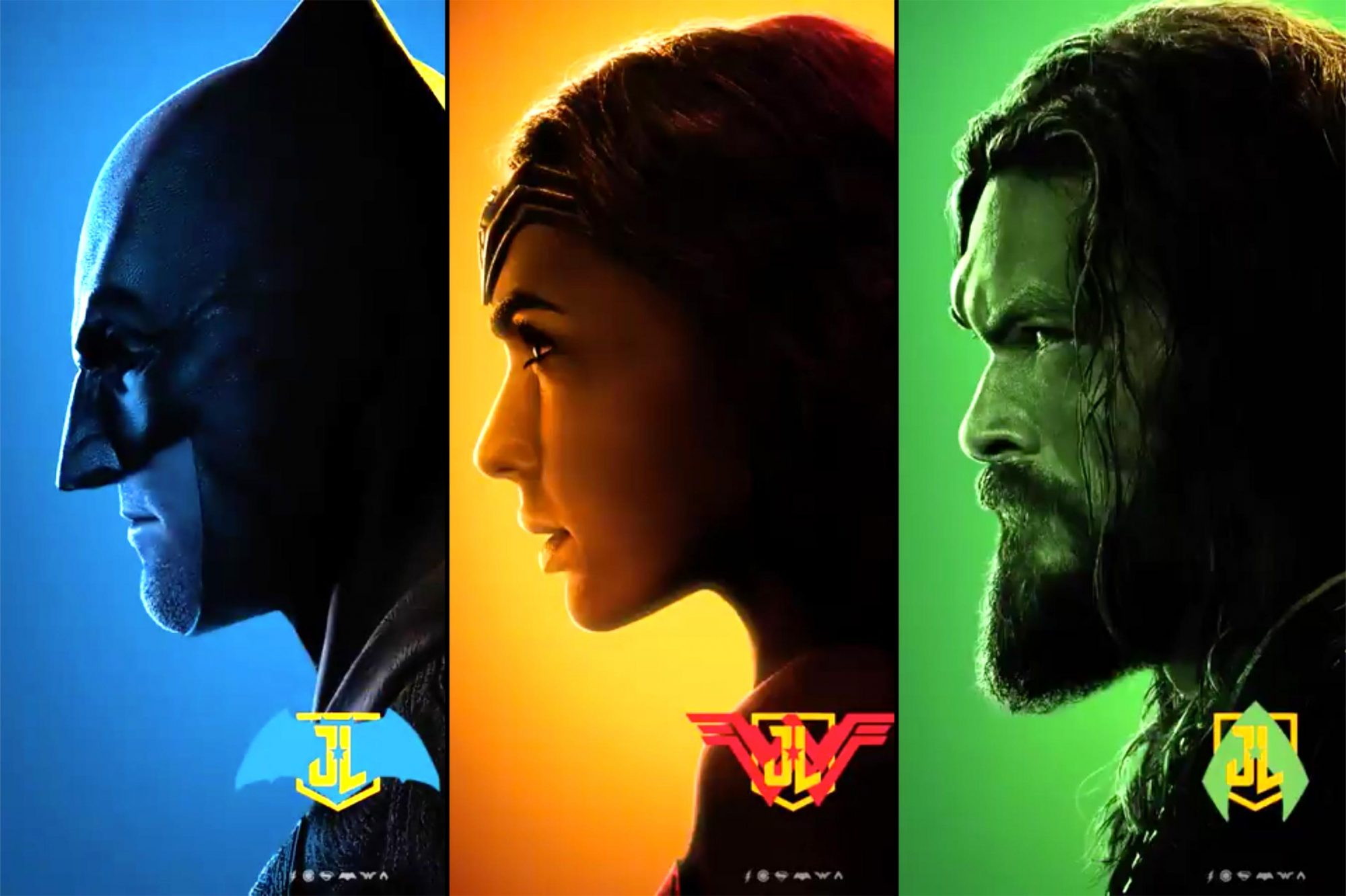 Justice-League-Posters