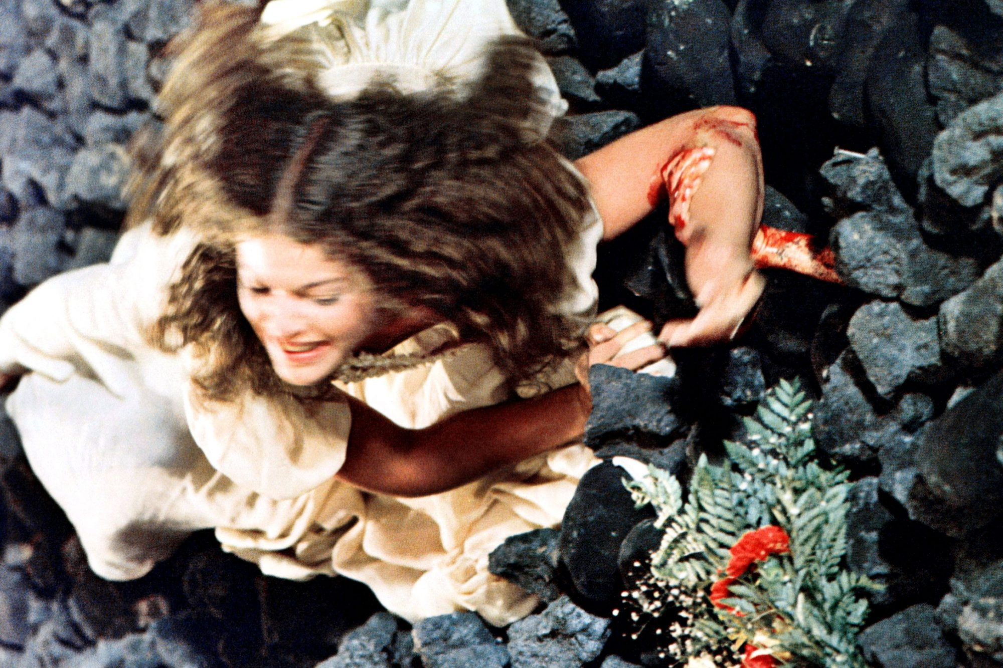 CARRIE,  Amy Irving,  1976. ©United Artists/courtesy Everett Collection