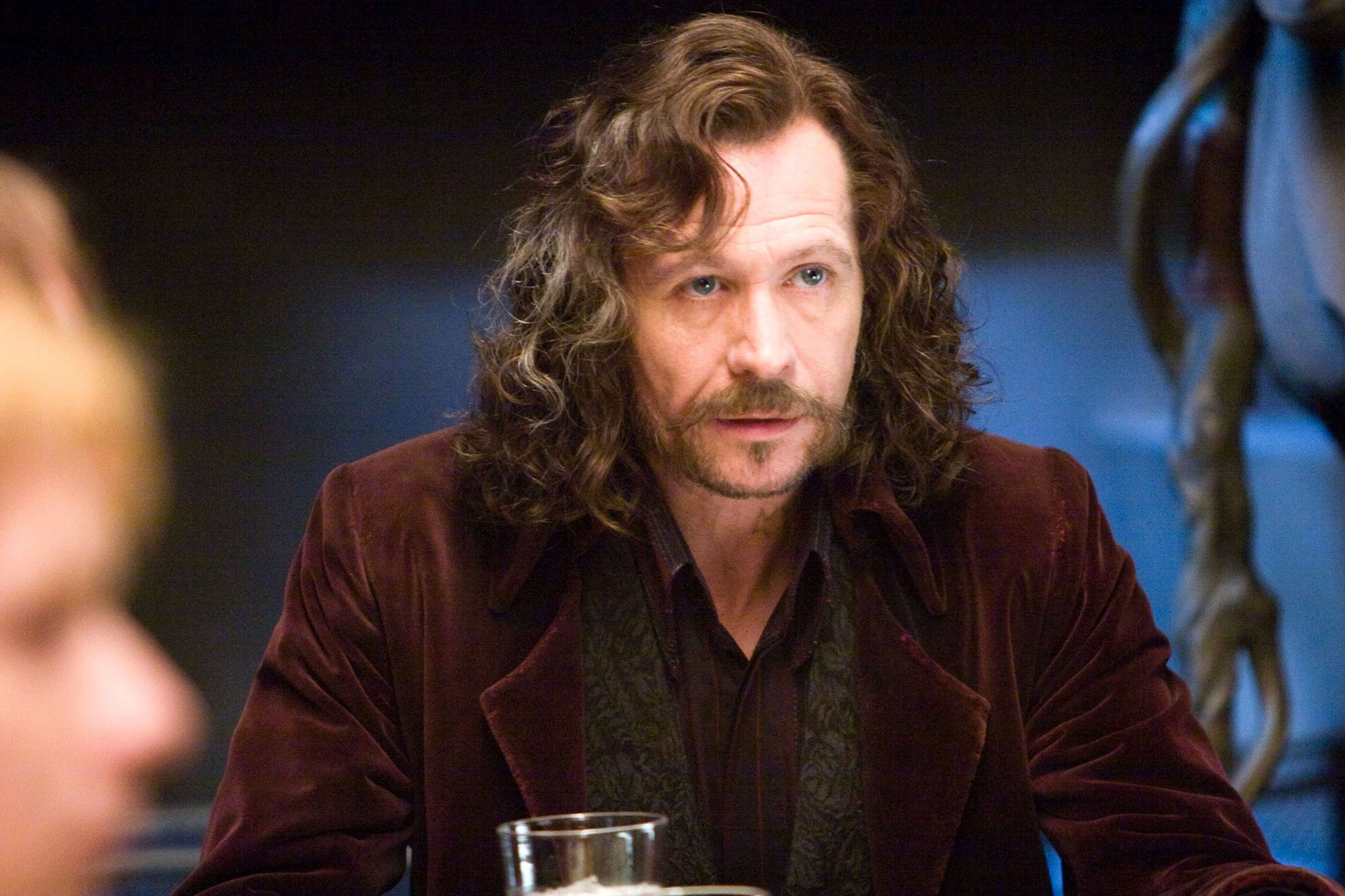 HARRY POTTER AND THE ORDER OF THE PHOENIX, Gary Oldman, 2007. ©Warner Bros./Courtesy Everett Collect