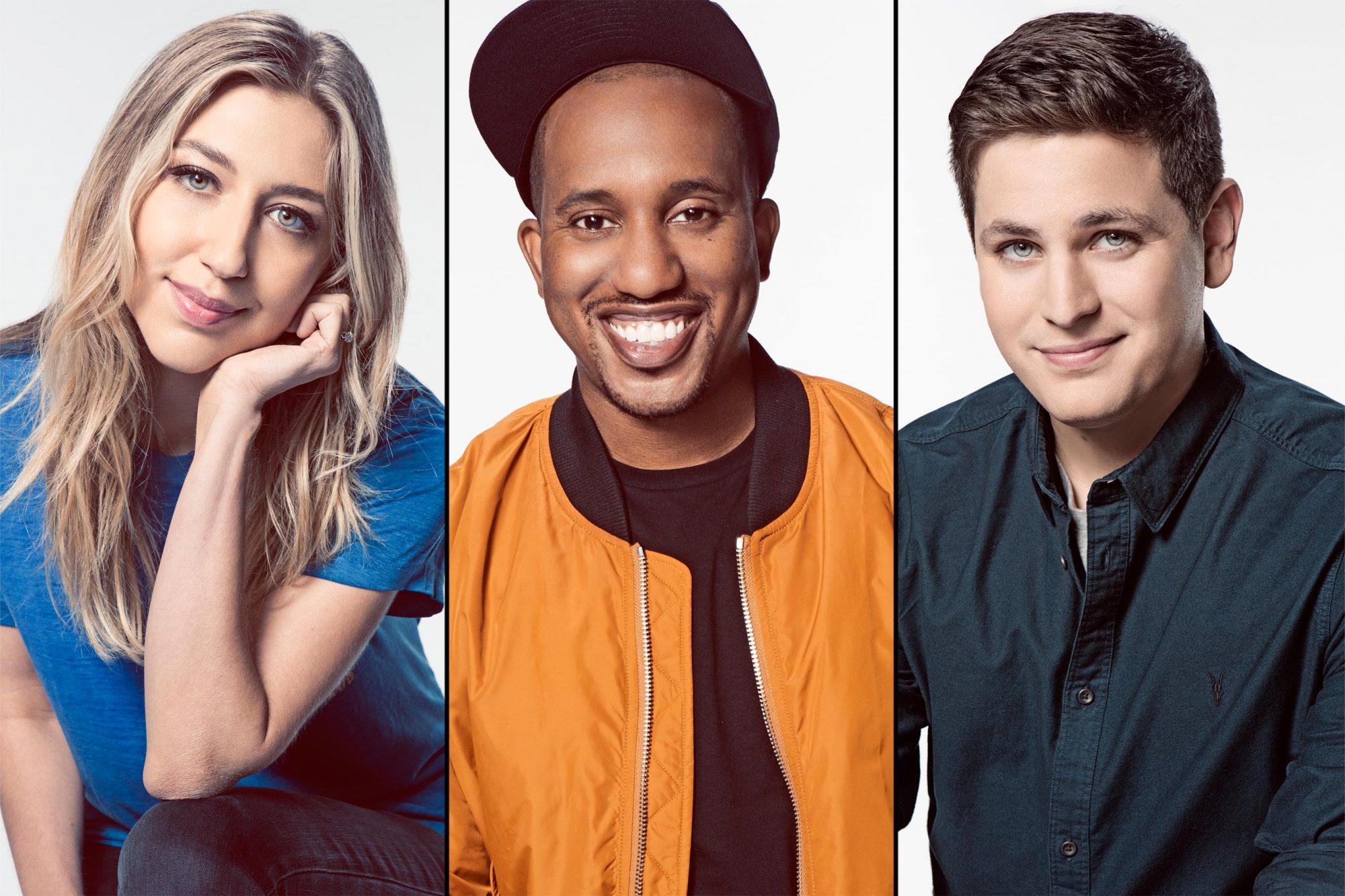 New-SNL-Cast-Heidi-Gardner-Chris-Redd-Luke-Null