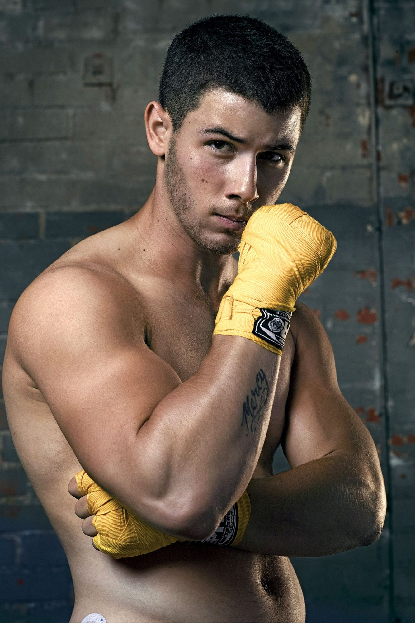 GALLERY: Nick Jonas