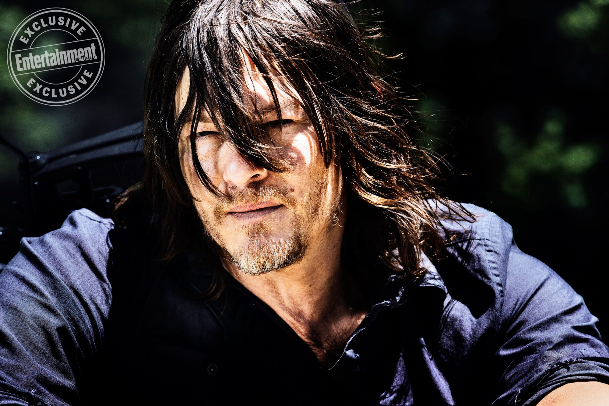Norman-Reedus-as-Daryl-Dixon --The-Walking-Dead-_-Season-8,-Gallery---Photo-Credit-Alan-Clarke,-AMC