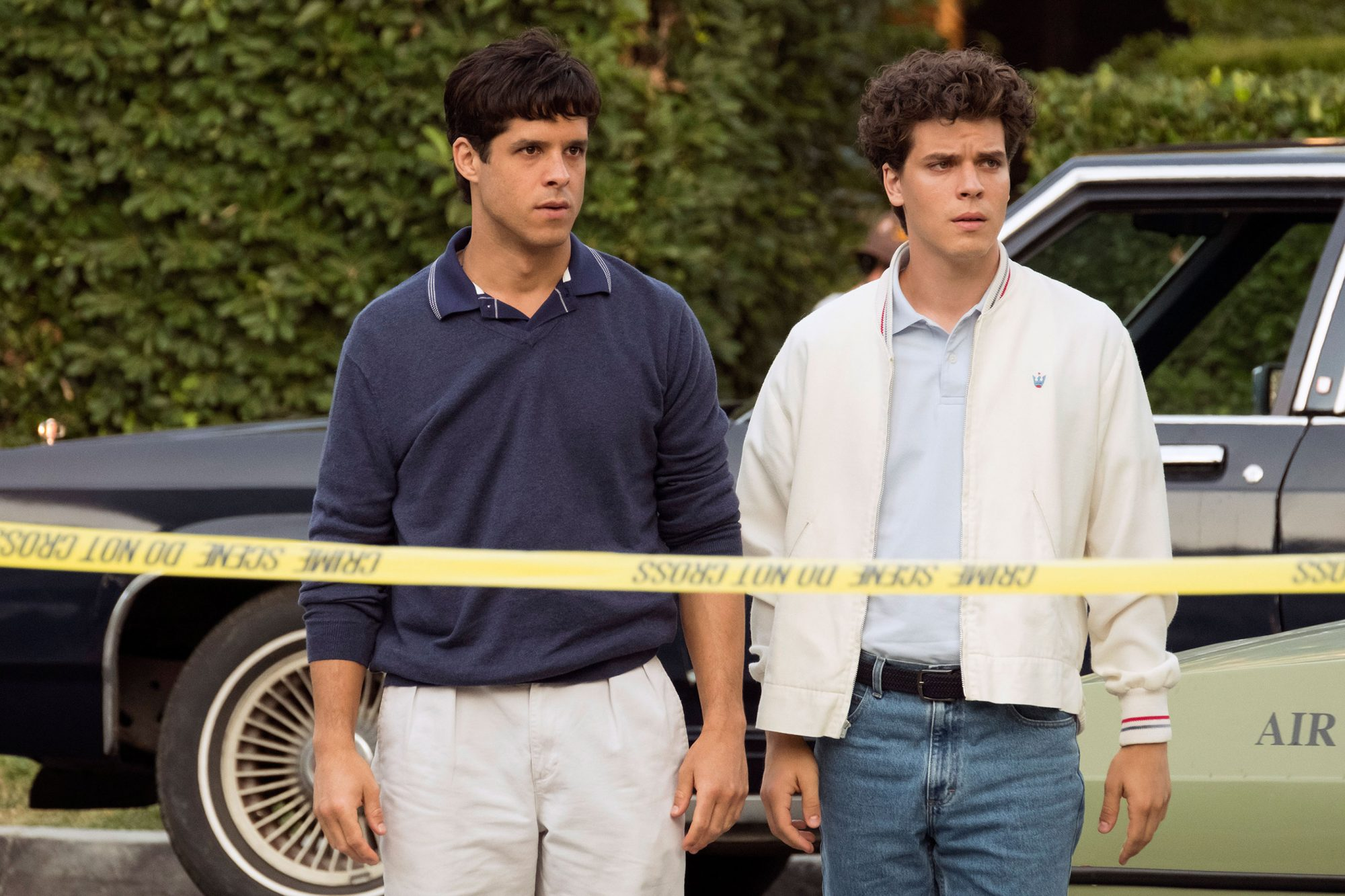 Law and Order True Crime: The Menendez Murders - Season 1